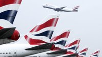 British Airways pilots will strike for three days in September over pay dispute