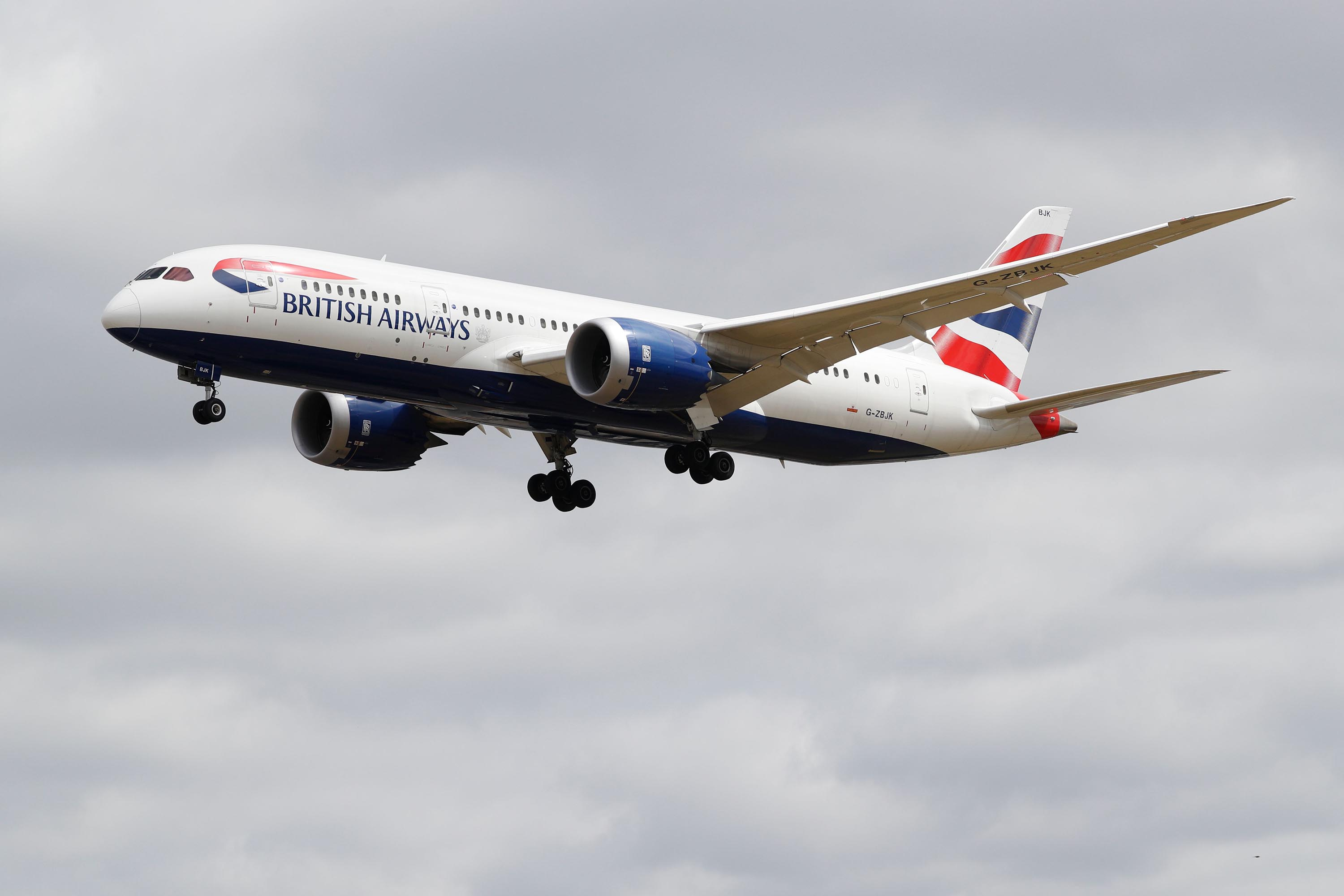 Qatar is coming to the rescue of British Airways and Iberia