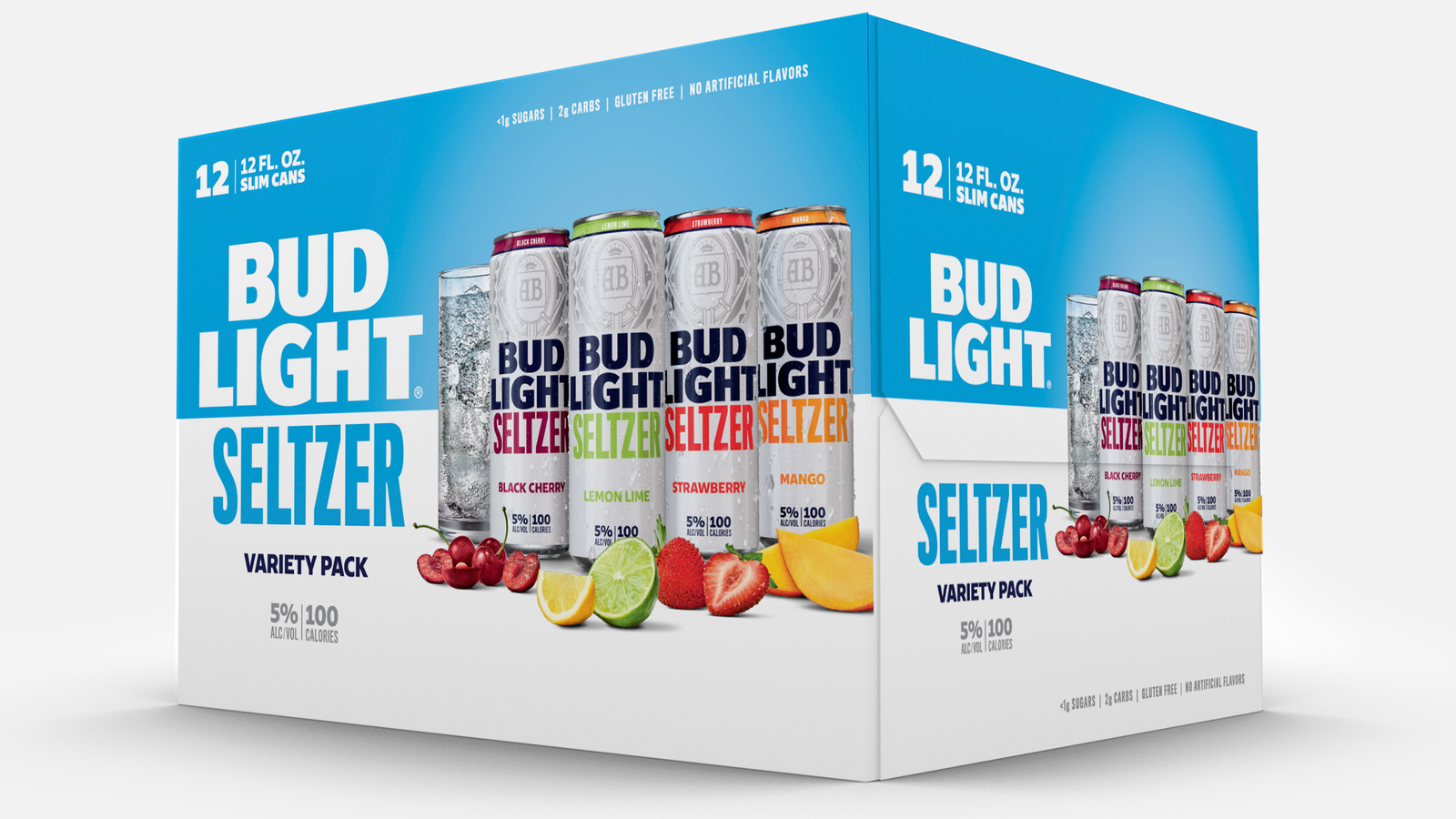 Bud Light Seltzer is already a sensation