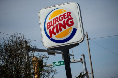 Image for Burger King thinks it deserves a Michelin star
