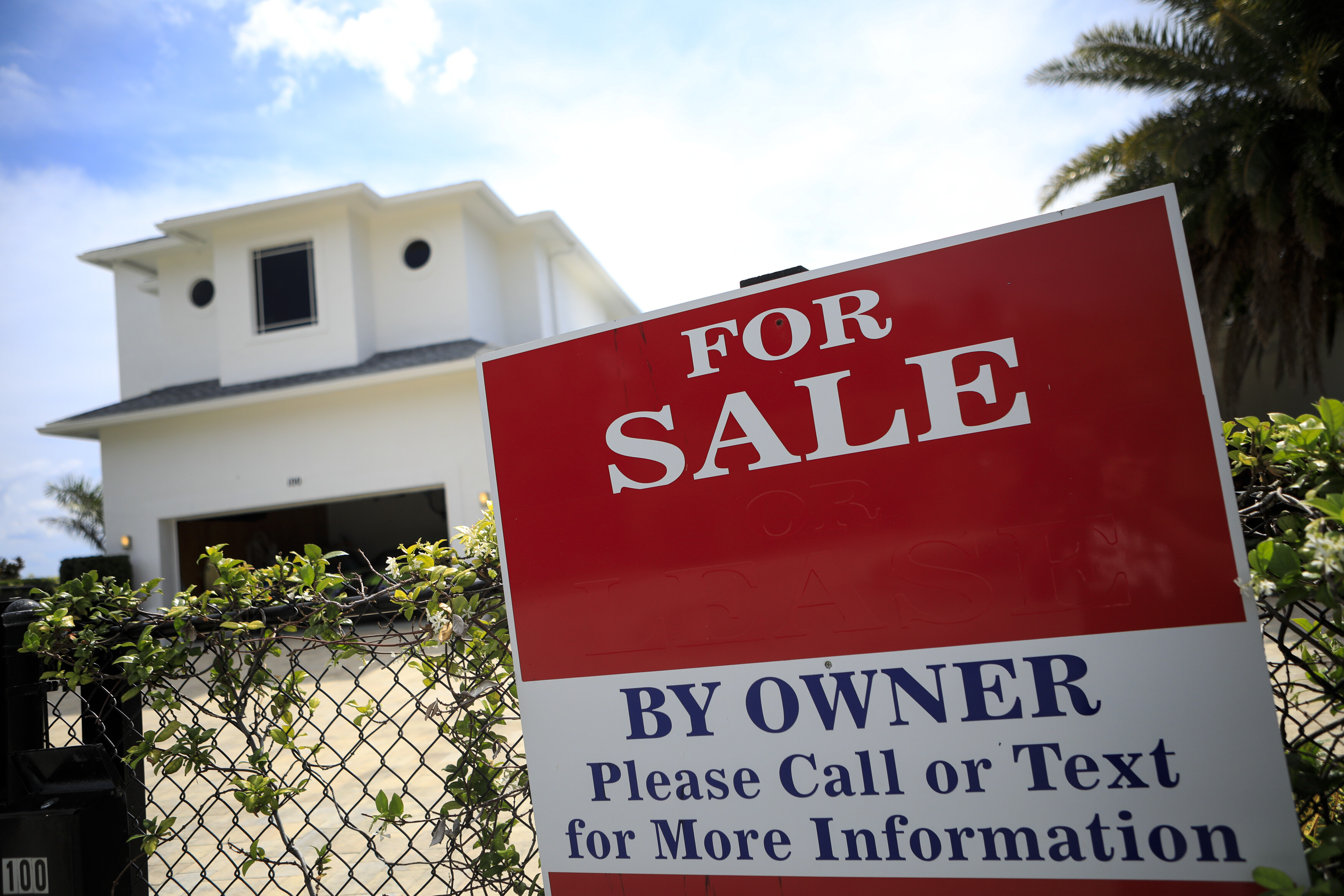 Buying a home or refinancing? A 30-year mortgage may not be your best option