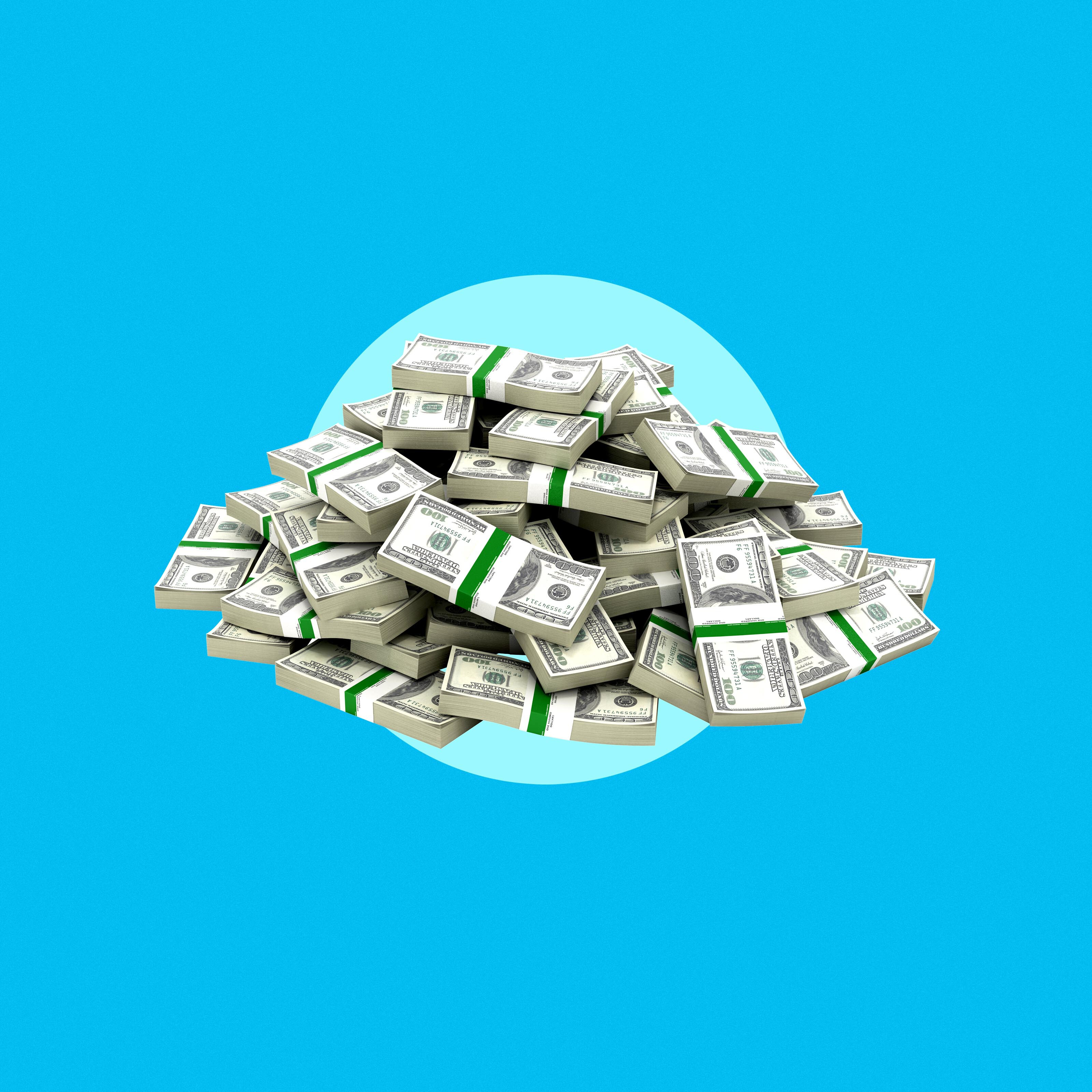 You know your salary. But how much are you really making? Calculate your total compensation