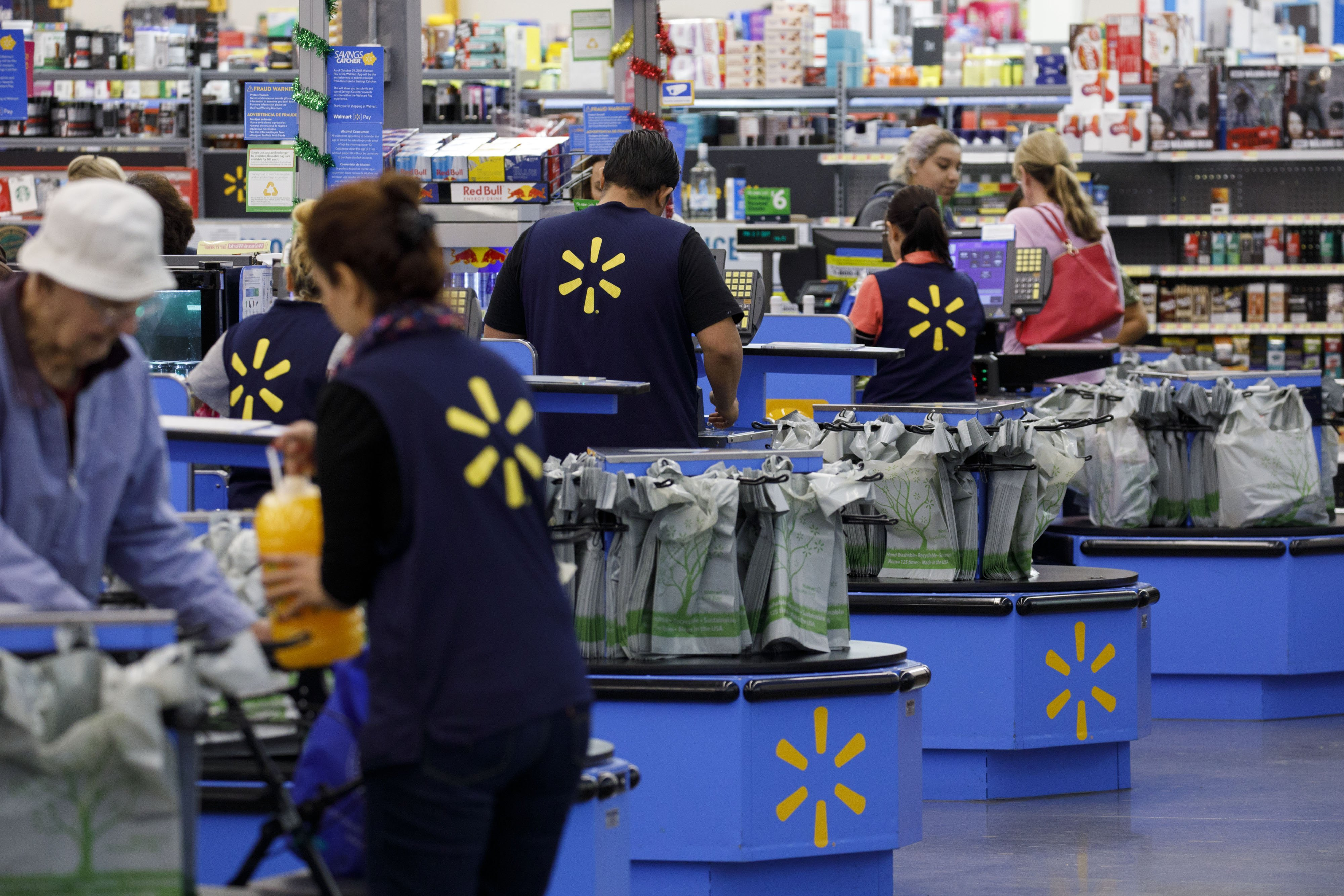 Walmart's new Capital One credit card matches Amazon's Prime card deal