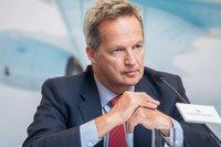 Cathay Pacific CEO resigns amid Hong Kong protests