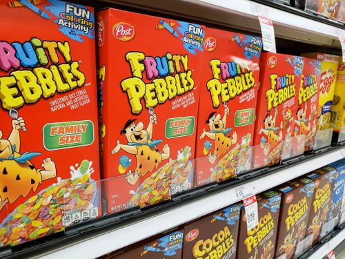 Image for The Pandemic Made these Cereals Cool Again