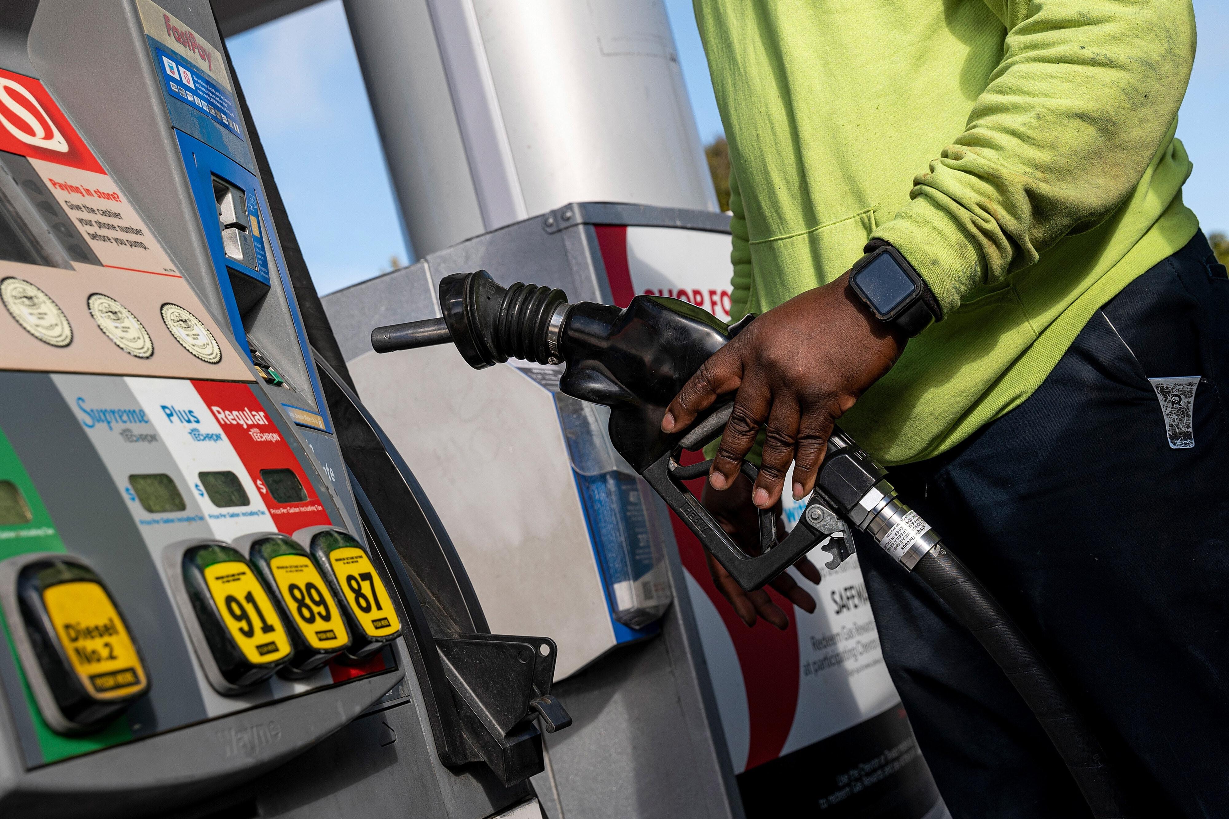 Chevron's low-carbon push still puts it behind the curve