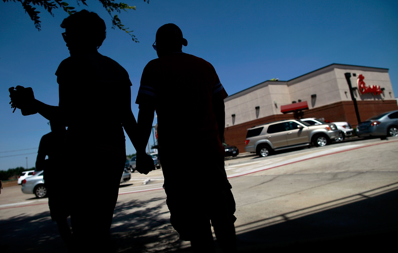 Chick-fil-A will no longer donate to anti-LGBTQ organizations
