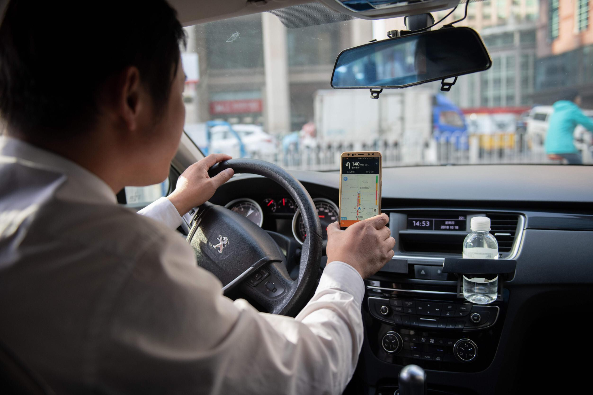 SEC temporarily halts approvals of new Chinese IPOs after Didi debacle