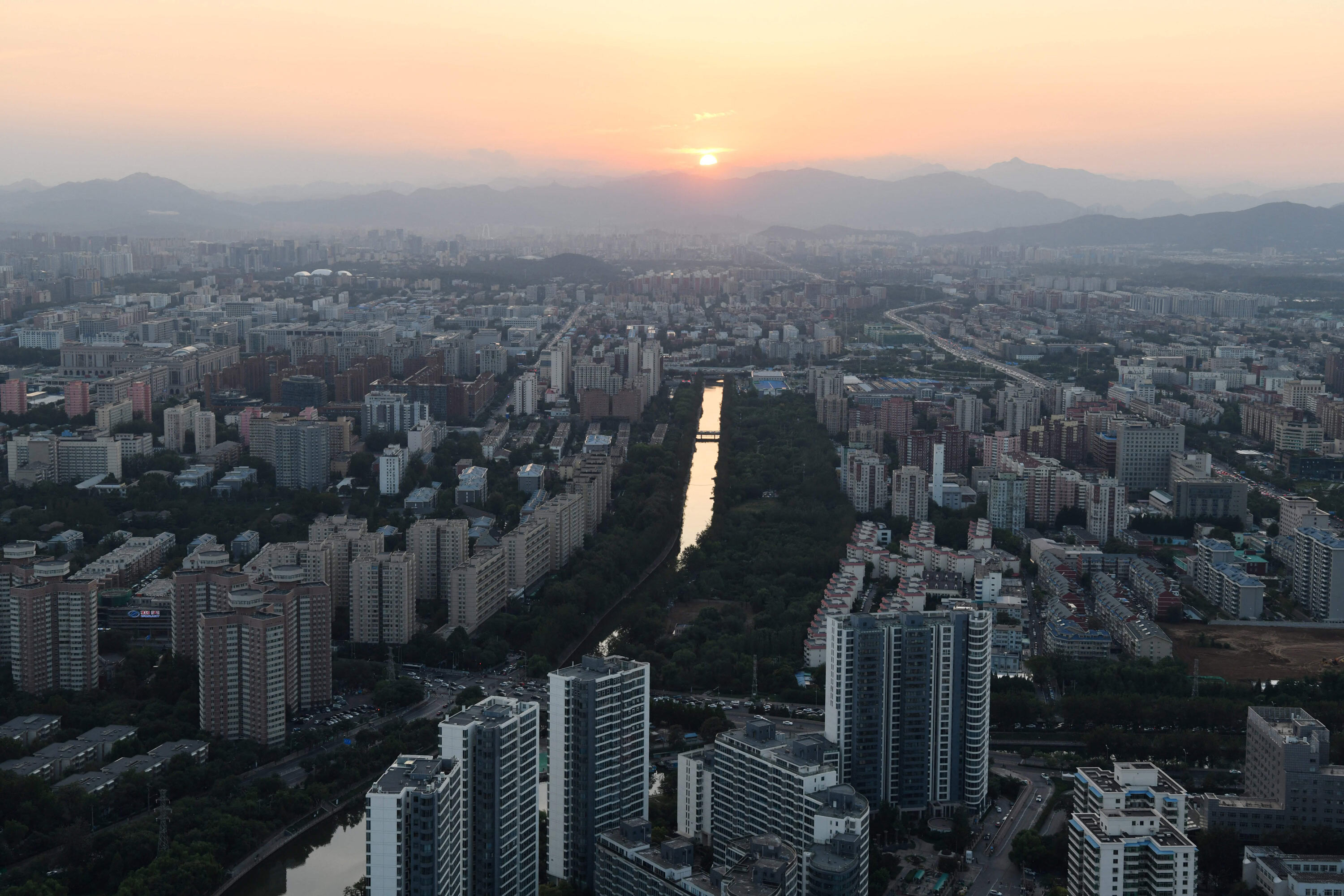 Another Chinese real estate developer is struggling to pay its debts