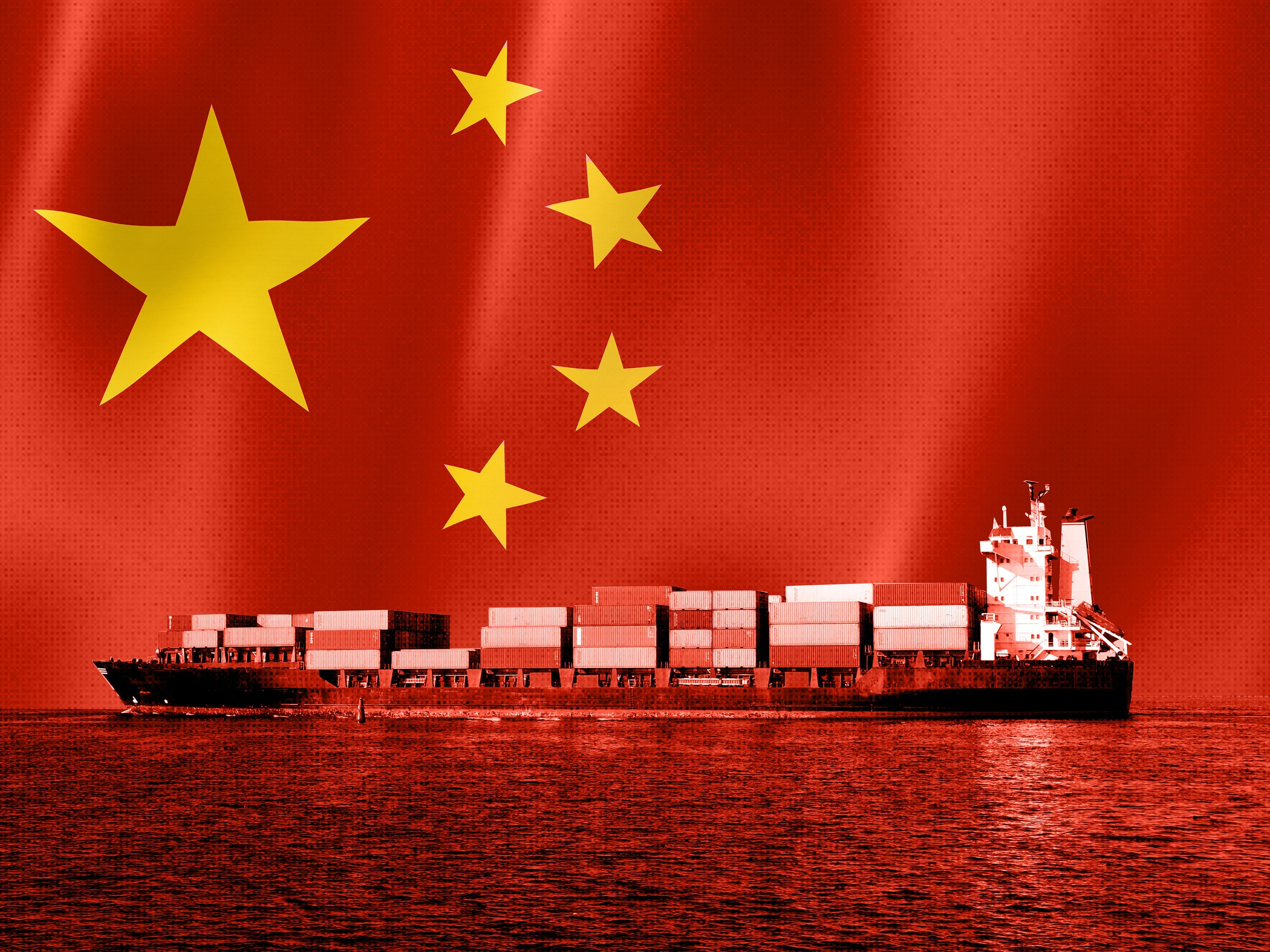 Walking back from the trade war ledge, the US just exempted hundreds more Chinese goods from tariffs