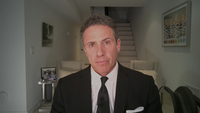 Chris Cuomo shares covid-19 experience: 'The beast comes at night'