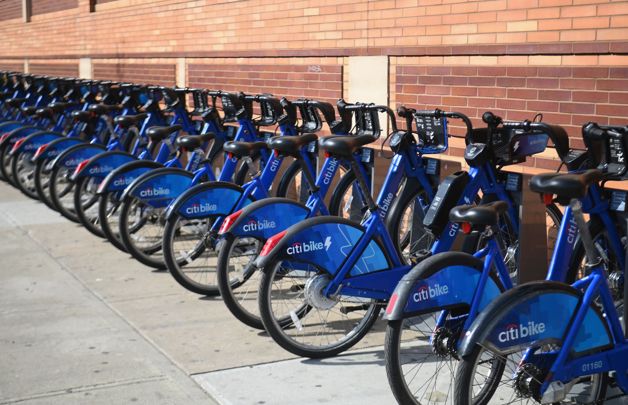 Cities criticized for shutting down bikeshare amid protests, pandemic