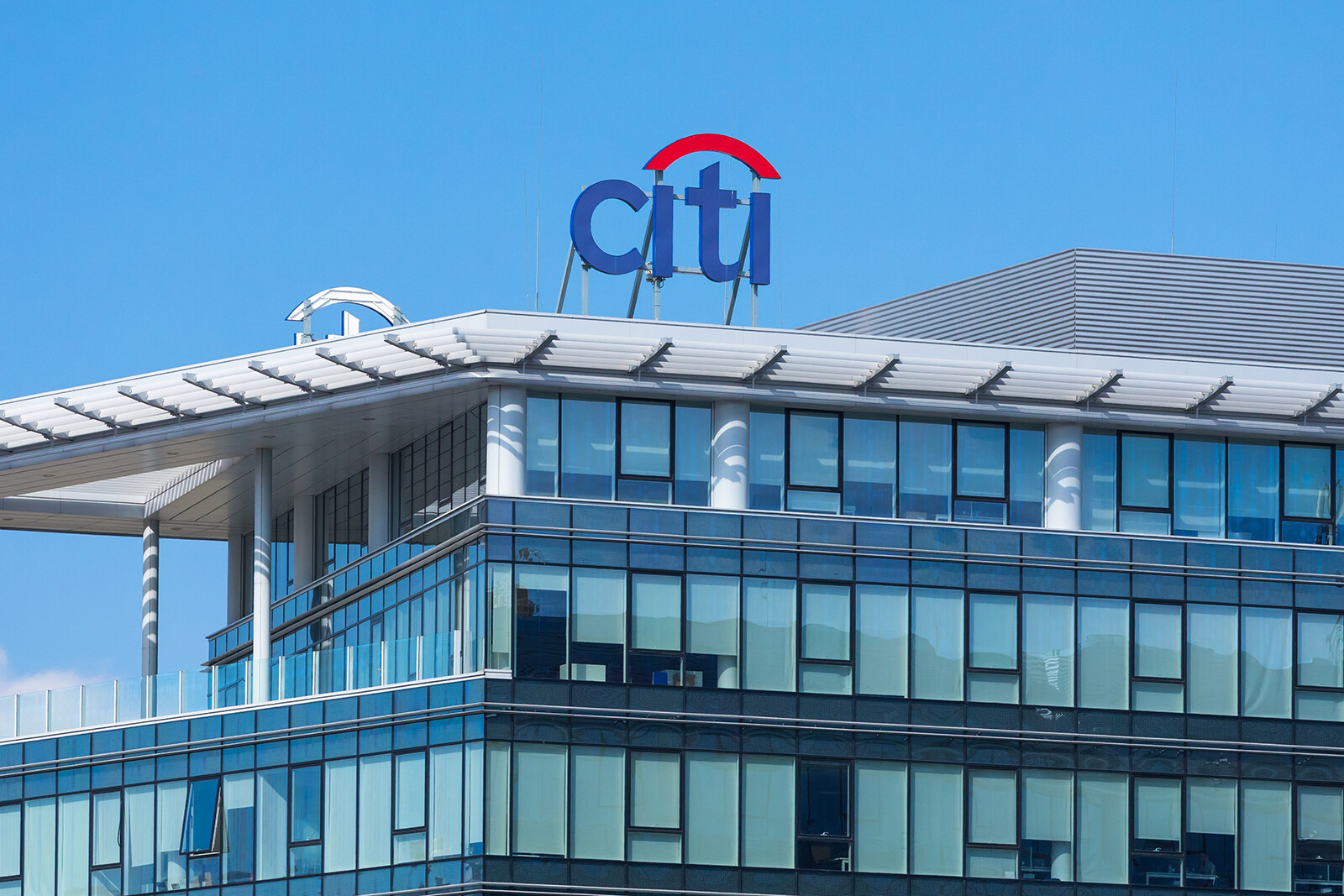 Citigroup to US staff: Get vaccinated, or you're fired