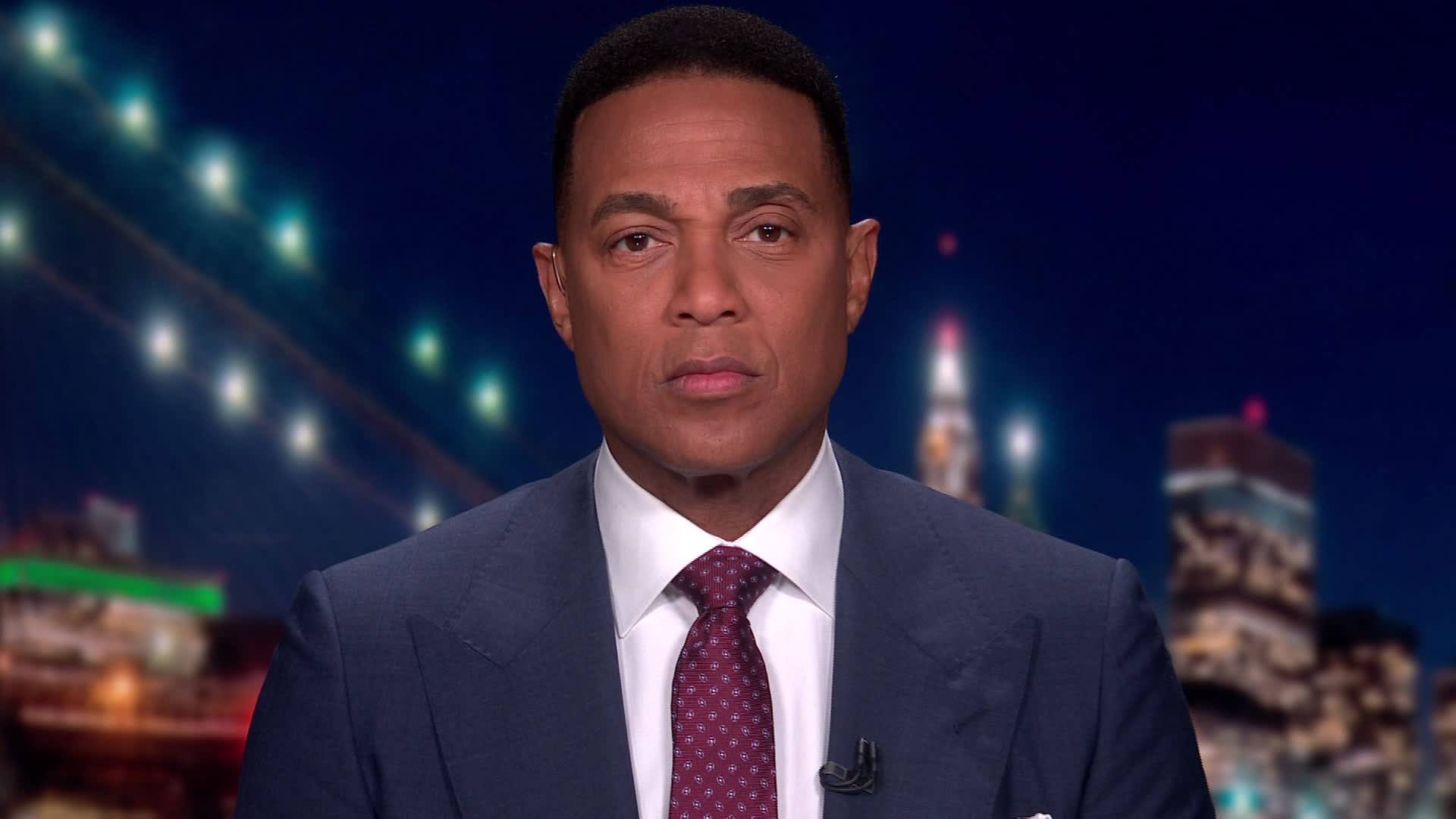 CNN viewers panic after Don Lemon's announcement about his show