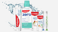Colgate toothpaste goes vegan, organic and all-natural