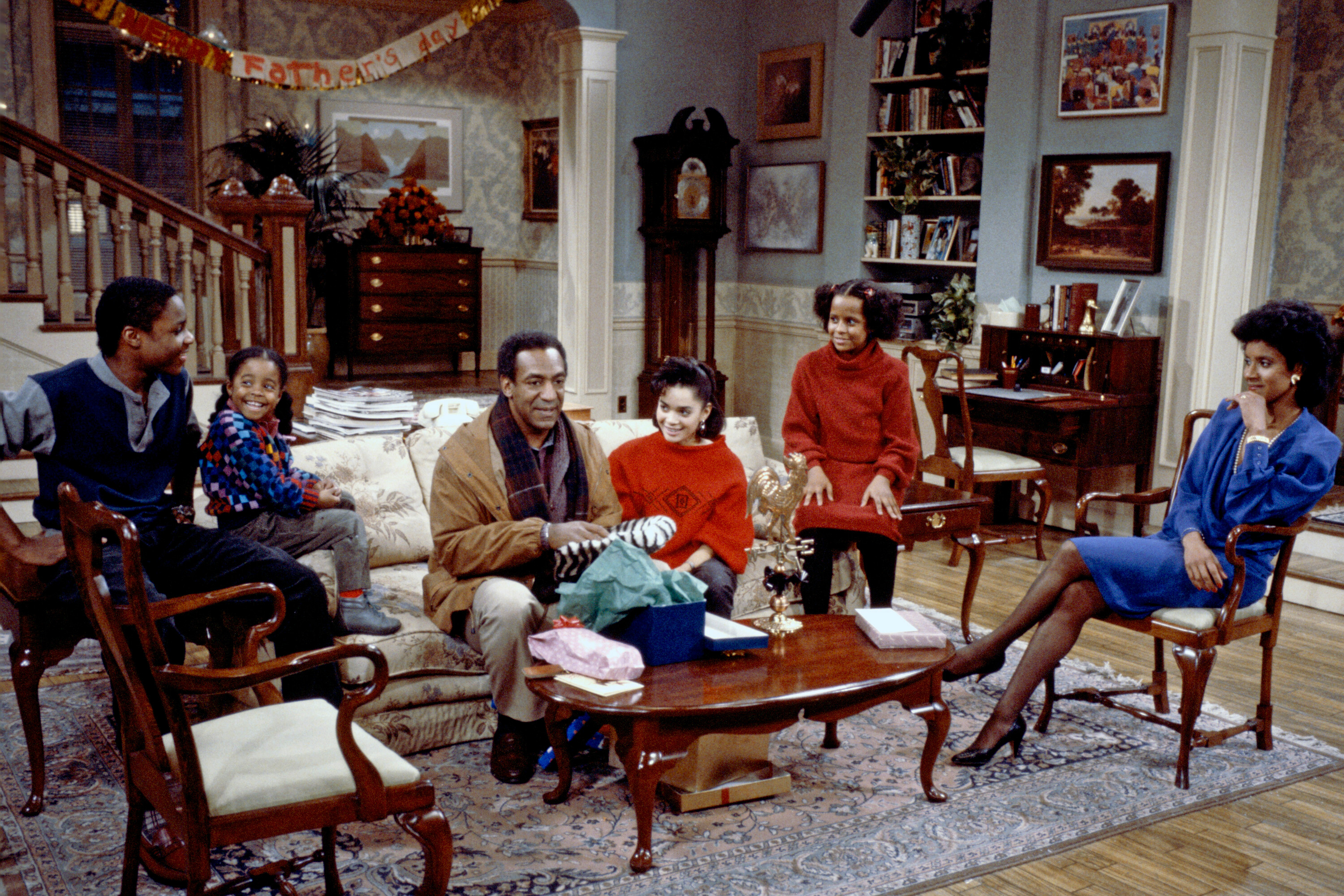 Why you still won't find 'The Cosby Show' on many TV platforms