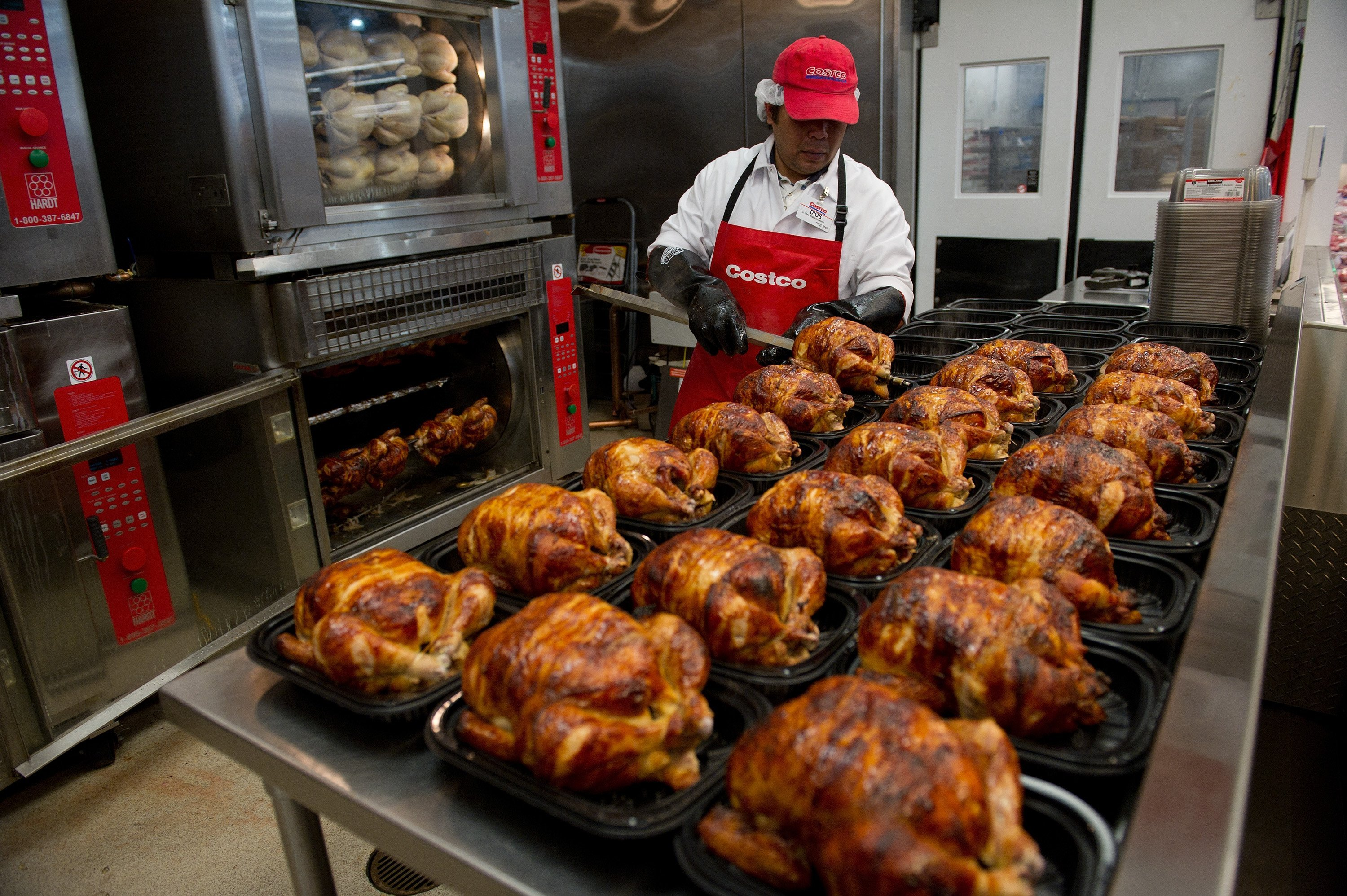 Five things to know about Costco's $4.99 rotisserie chickens
