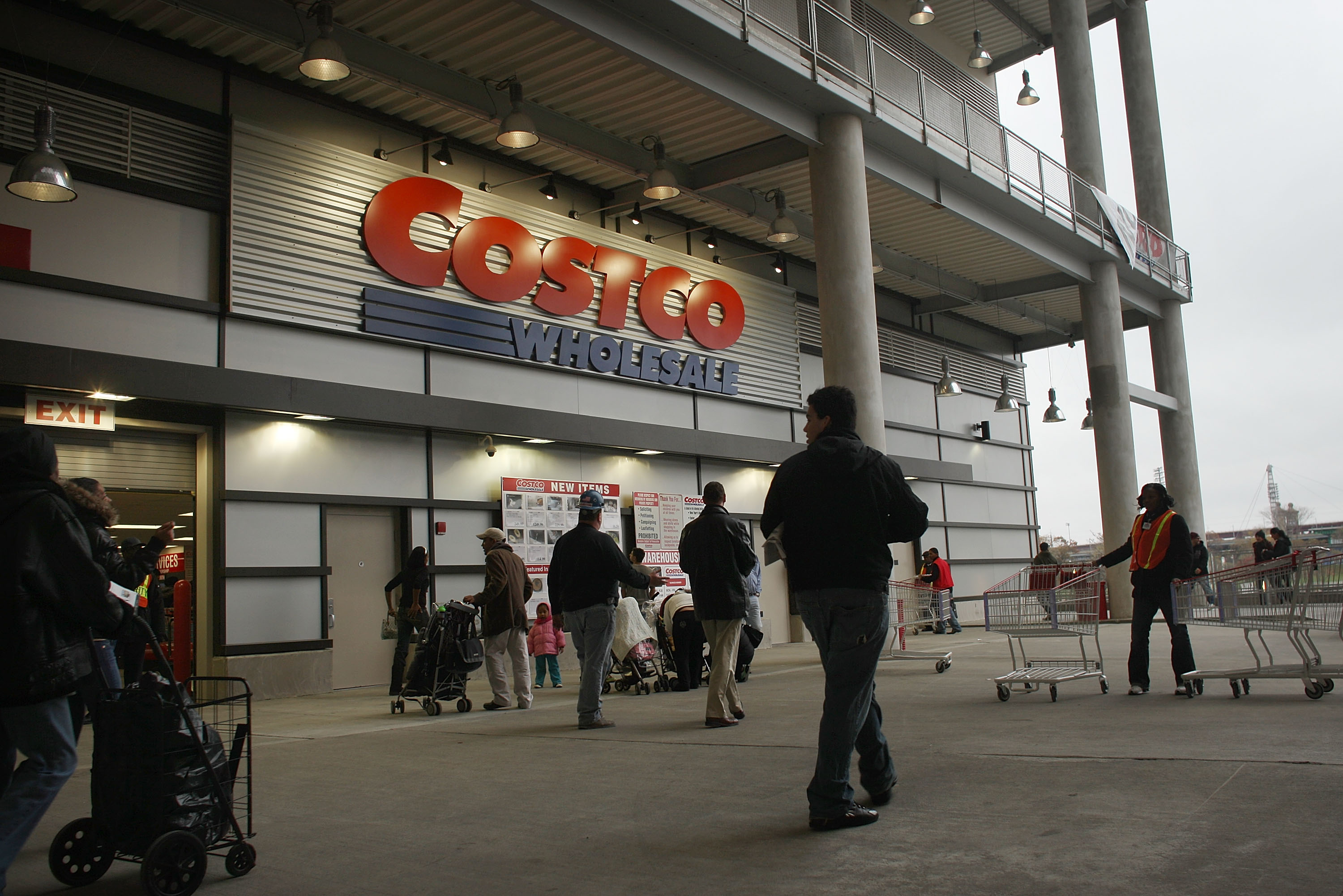 Costco drops Chaokoh coconut milk over allegations of forced monkey labor