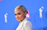 Kylie Jenner sells a $600 million stake in her cosmetics company