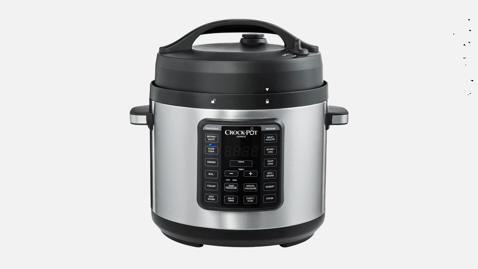 Nearly 1 million Sunbeam Crock-Pots recalled for burn risks