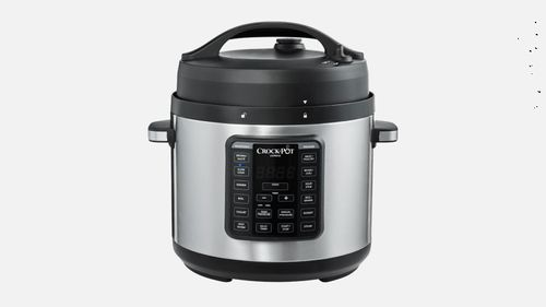 Image for Nearly 1 million Sunbeam Crock-Pots recalled for burn risks