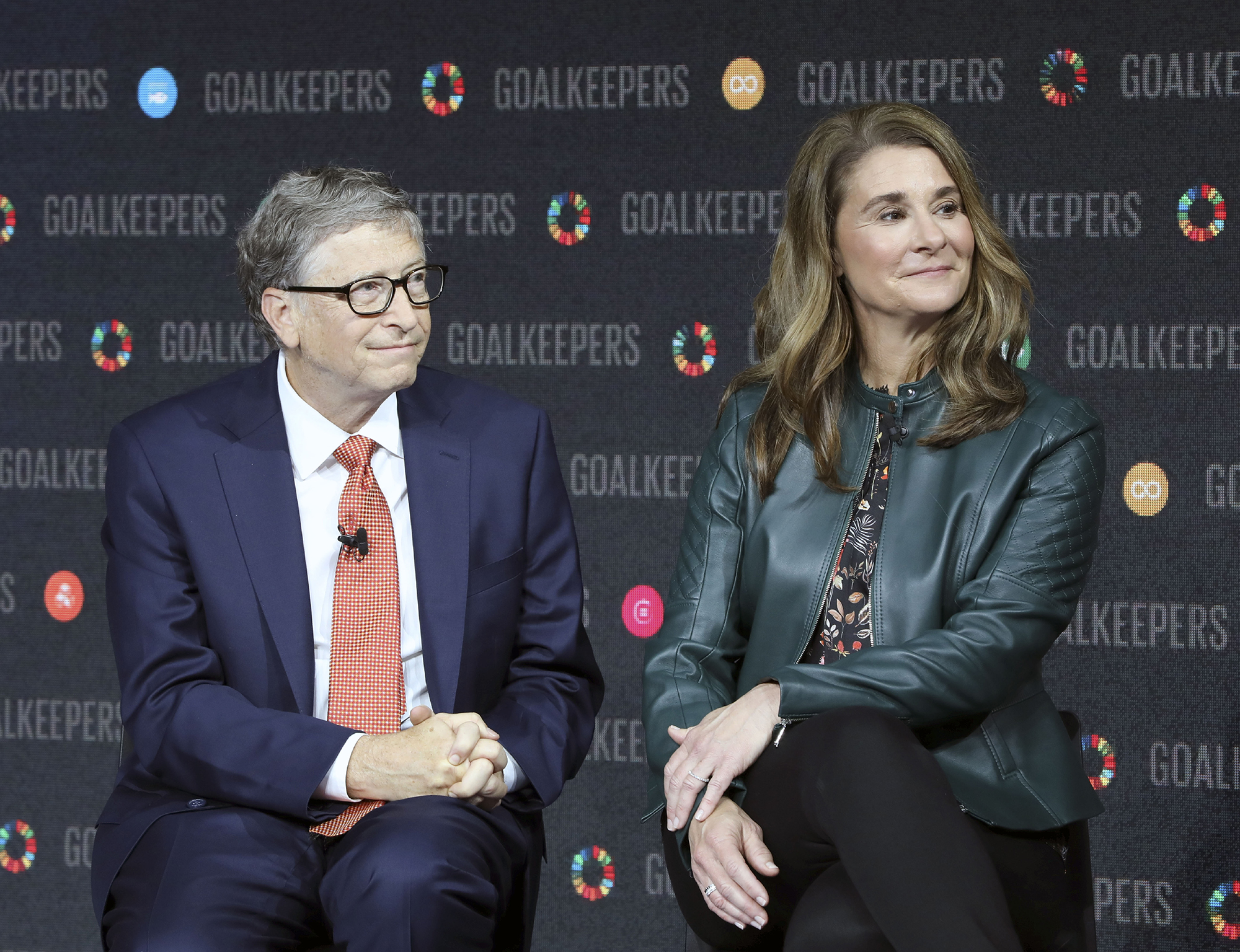 Bill and Melinda Gates-backed coronavirus vaccine maker soars in Wall Street debut