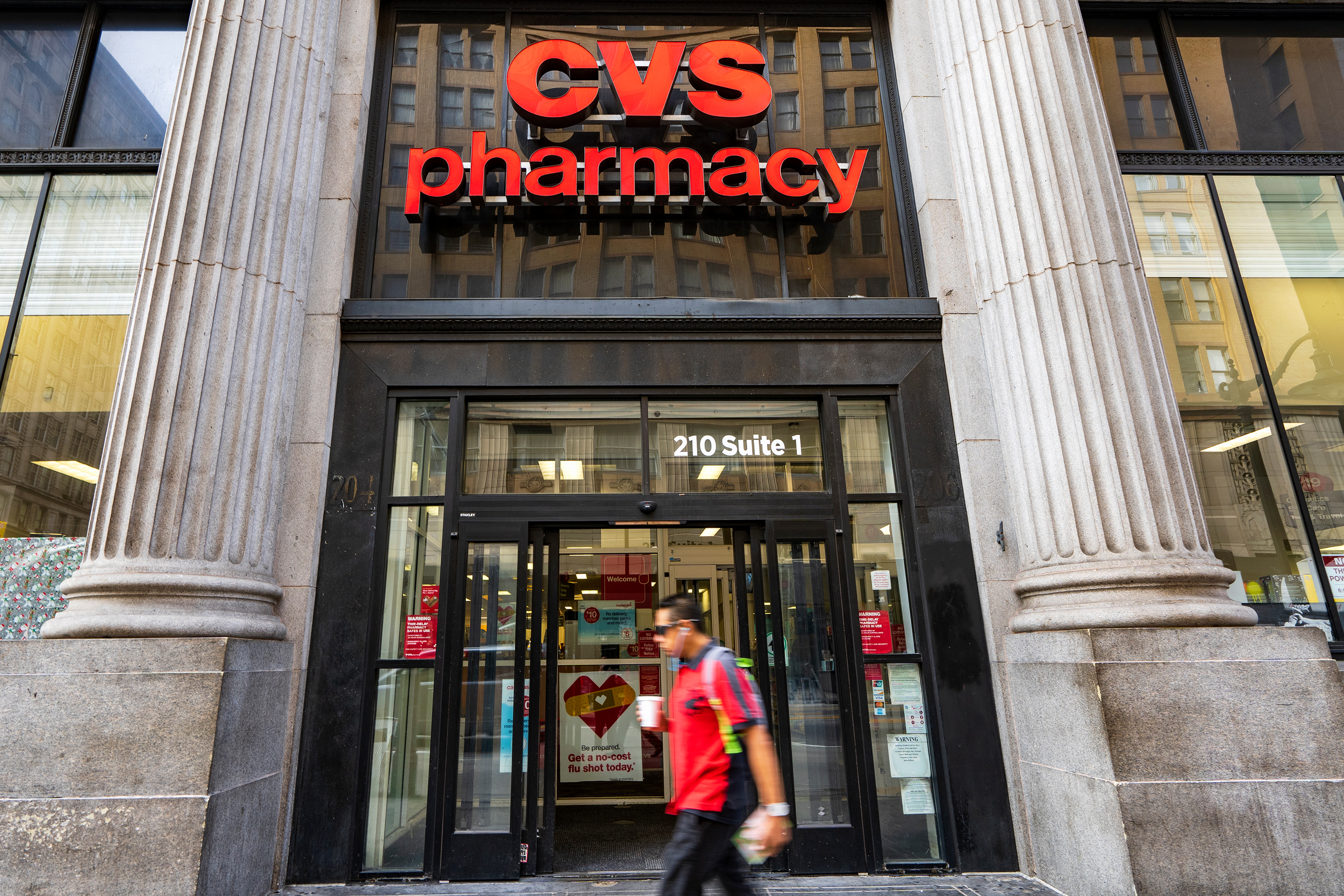 CVS co-founder Ralph Hoagland III is dead at 86