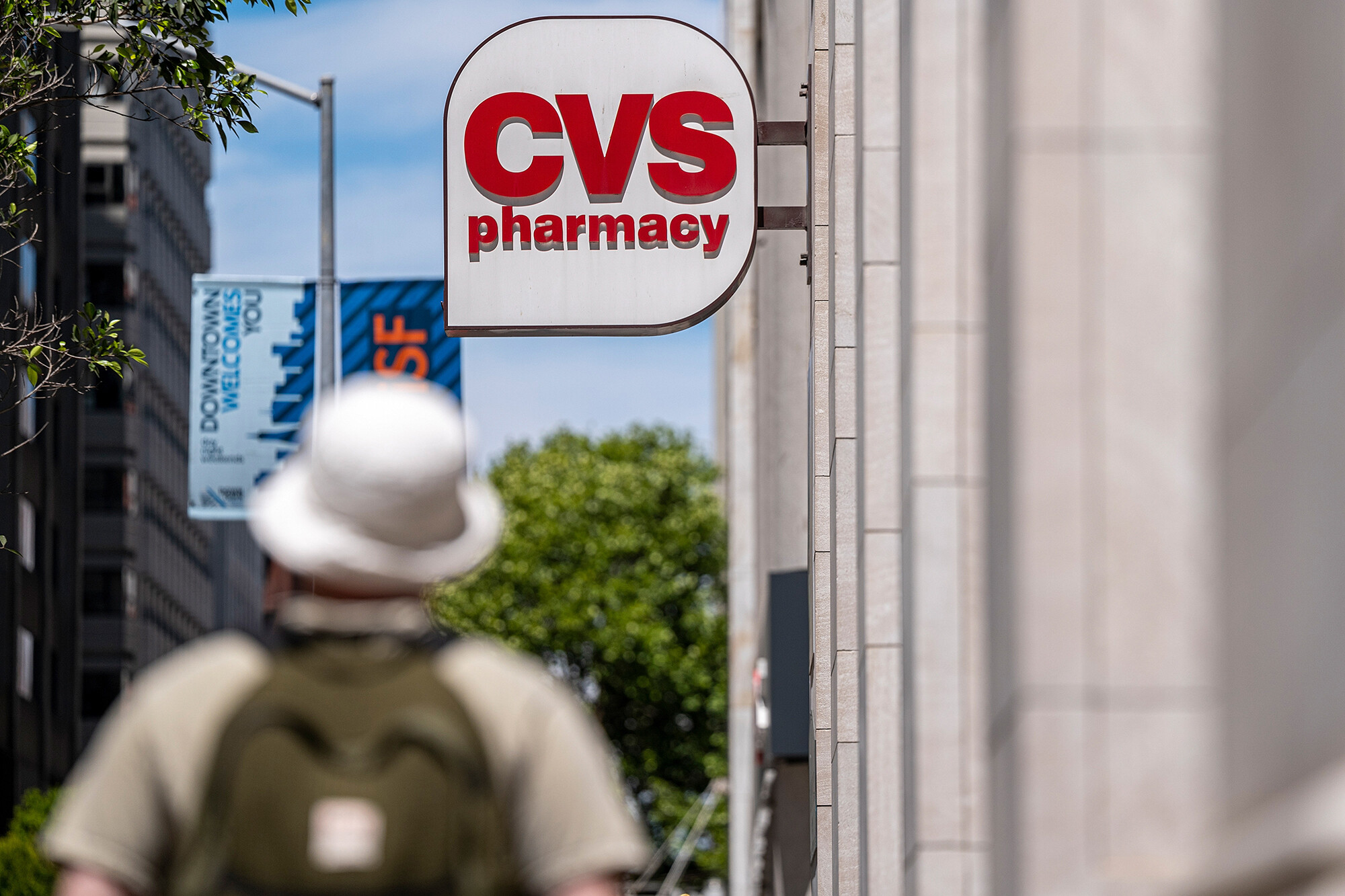 CVS will raise its minimum wage to $15 an hour