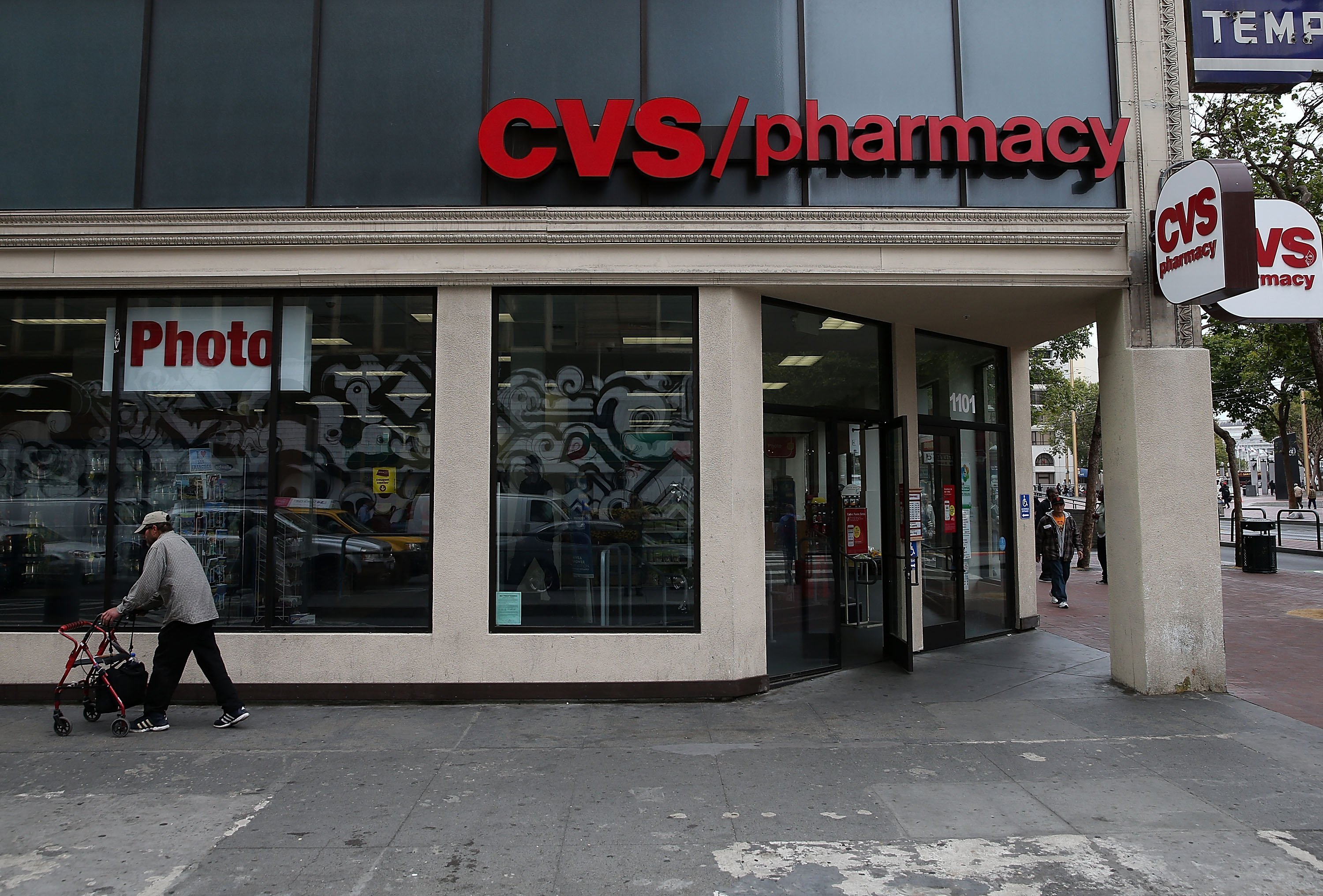 CVS faces a $3.6 million penalty for failing to redeem recyclable containers in California