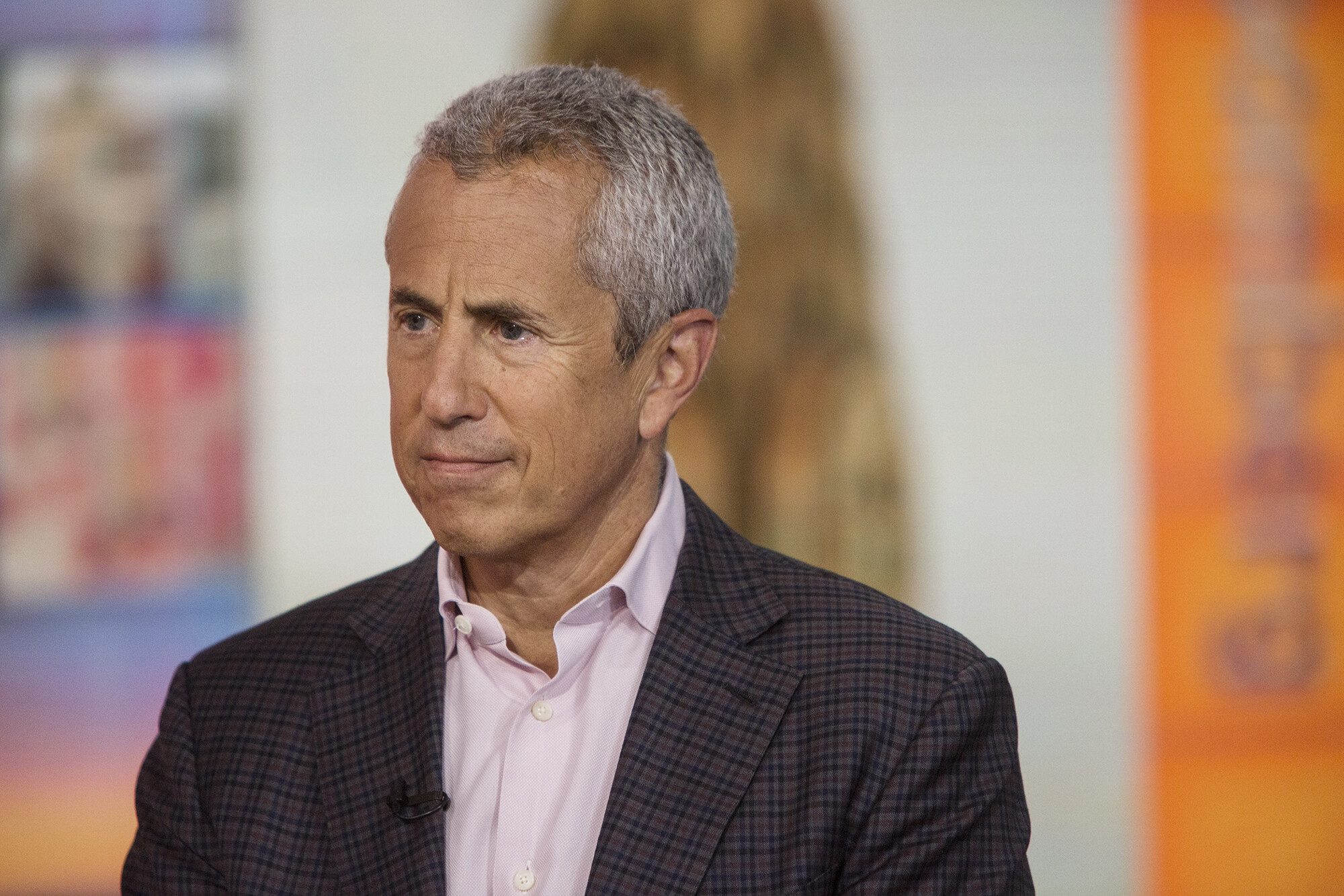 Danny Meyer: If you want to be unvaccinated, 'you can dine somewhere else'