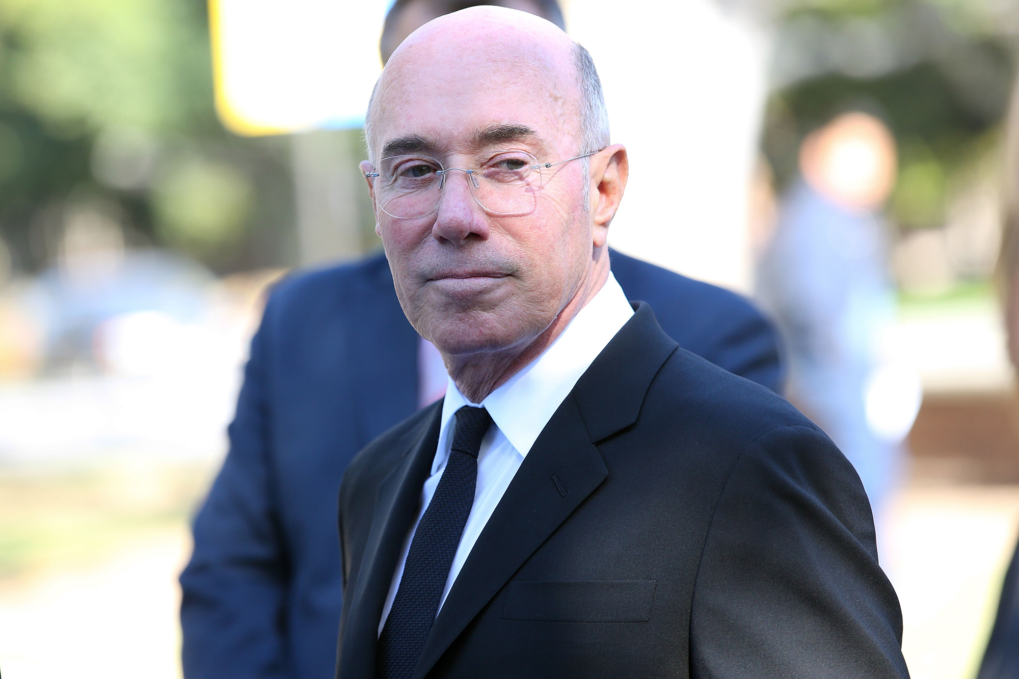 Tuition is free at the Yale Drama School after $150 million gift from David Geffen