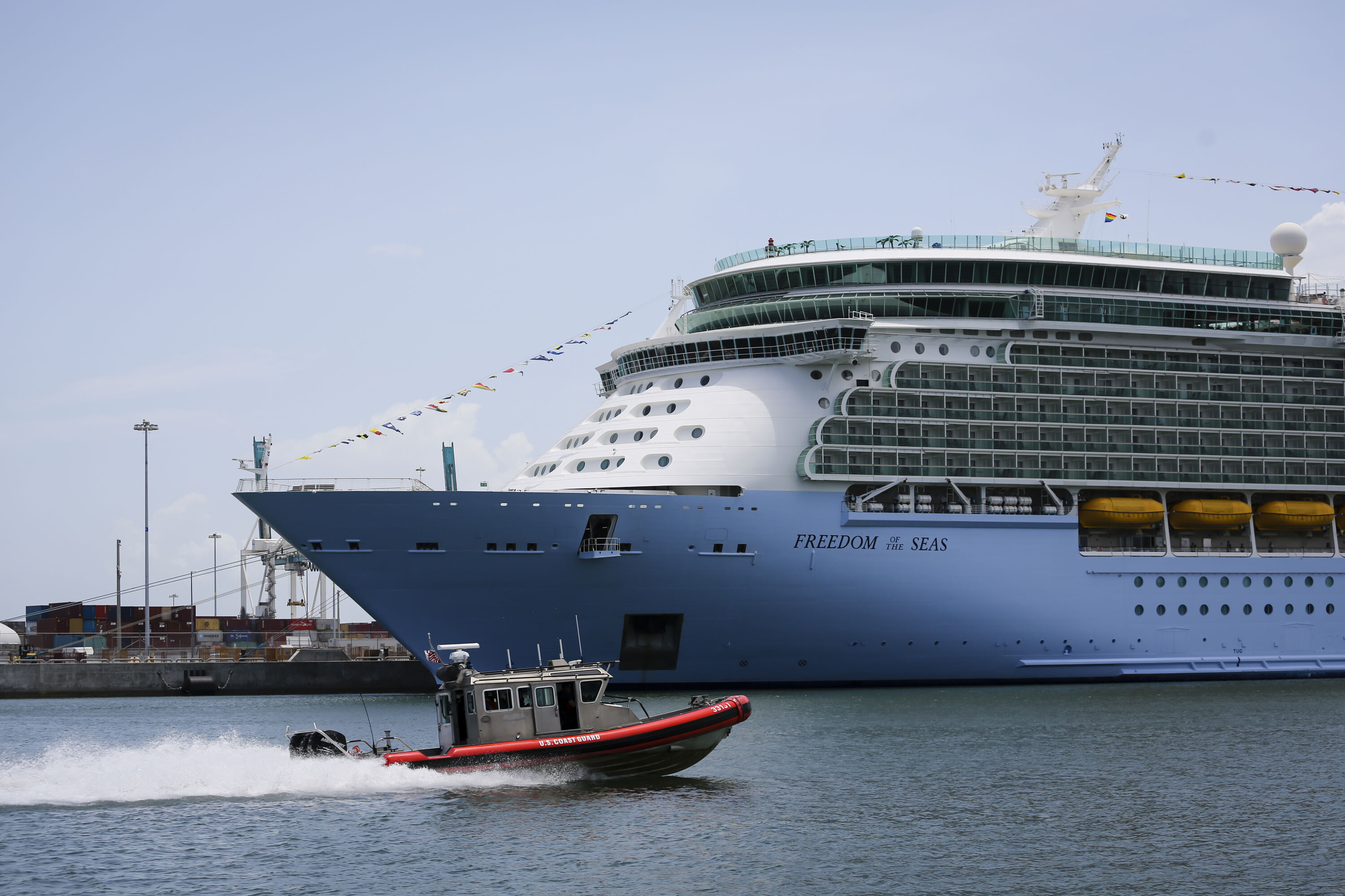Federal appeals court ruling will allow CDC to enforce Covid rules on cruise ships