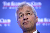 Jamie Dimon predicts a 'major recession' is on its way