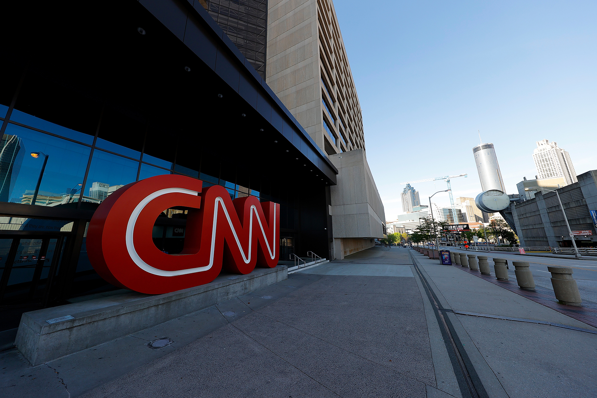 What the WarnerMedia-Discovery deal means for CNN and Jeff Zucker