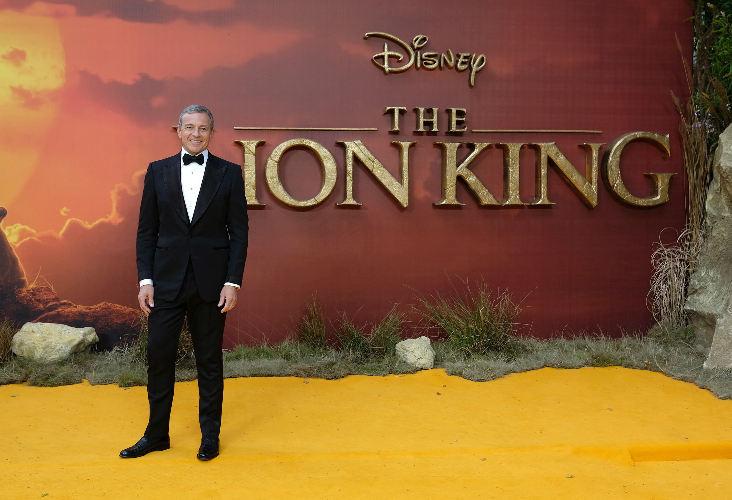 Bob Iger's not leaving just yet: His new role at Disney is vital to the company