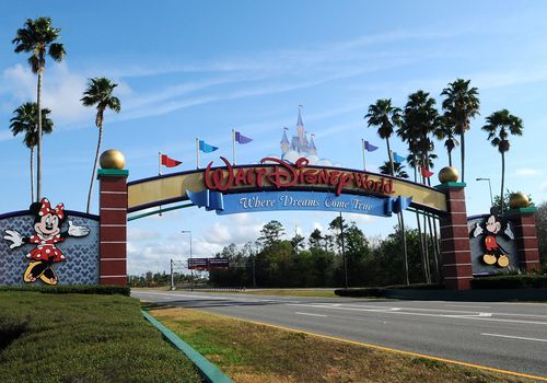 Image for Disney increases number of planned layoffs to 32,000 employees