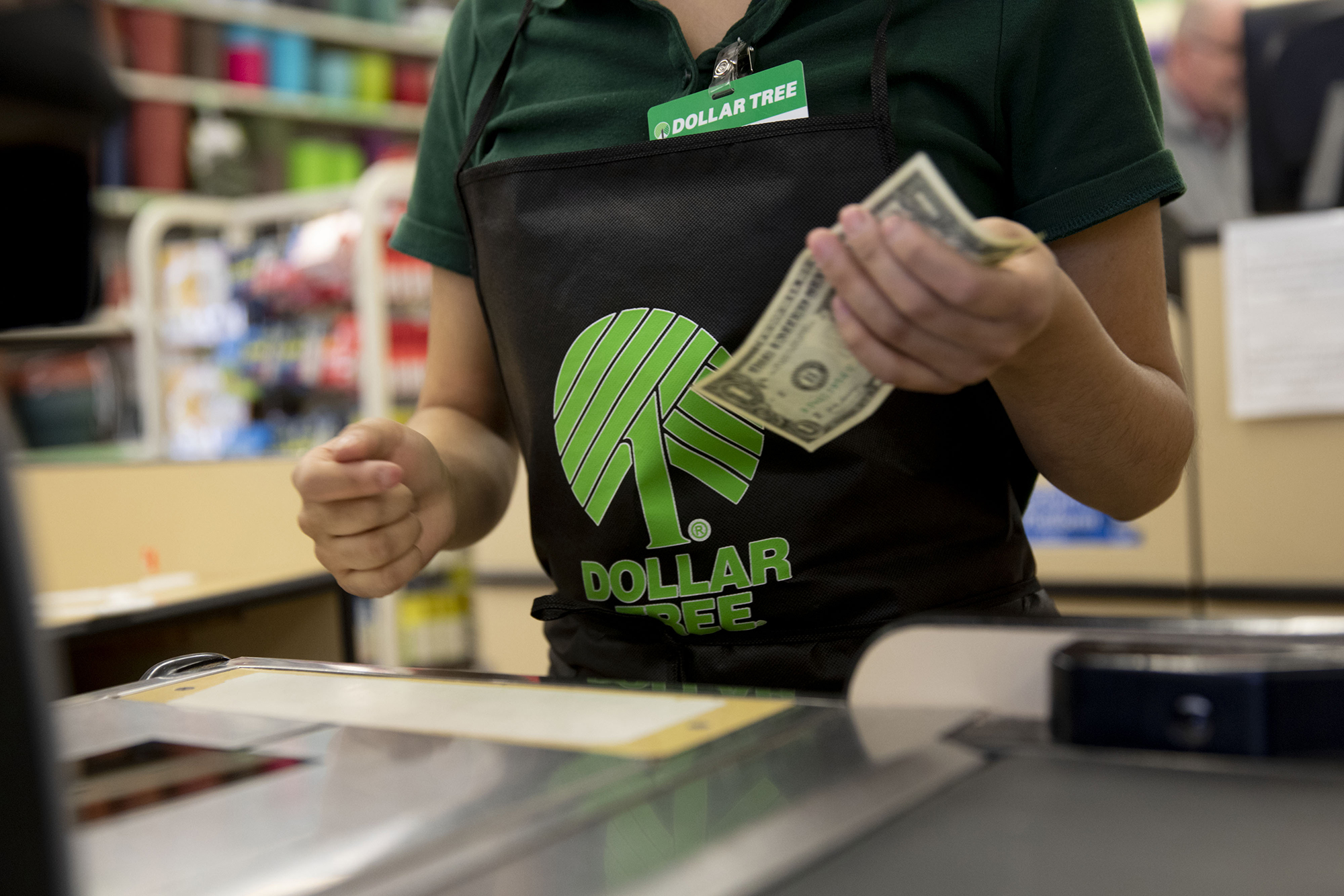 Dollar Tree will open 600 stores this year
