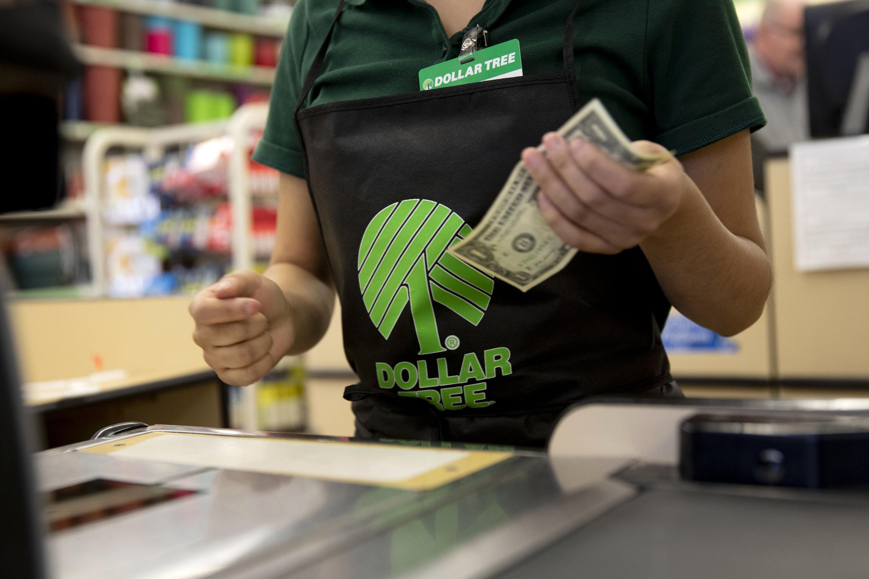 Inflation's latest target: Dollar Tree