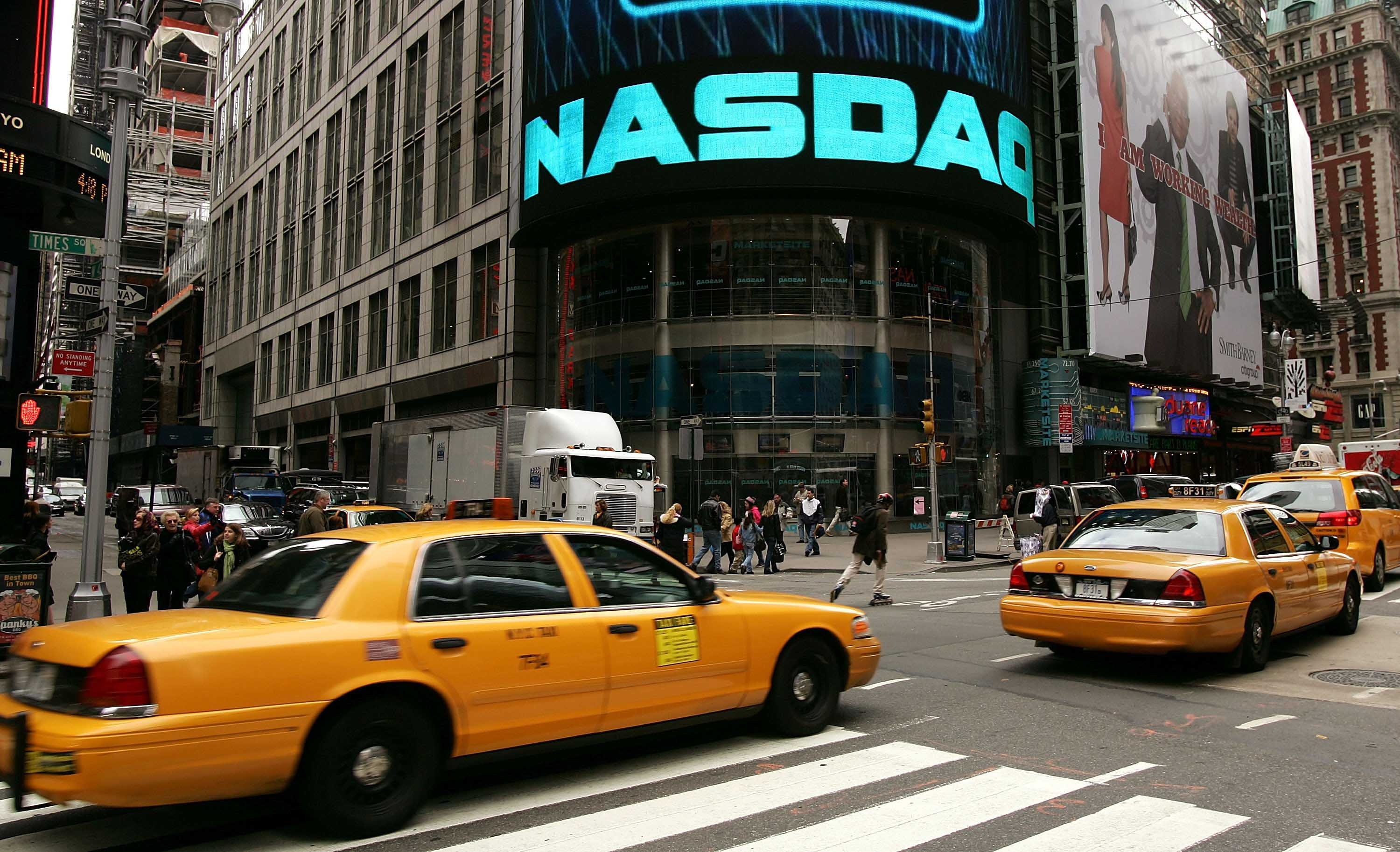 The Dow and Nasdaq are approaching big milestones. Is it too late to invest?