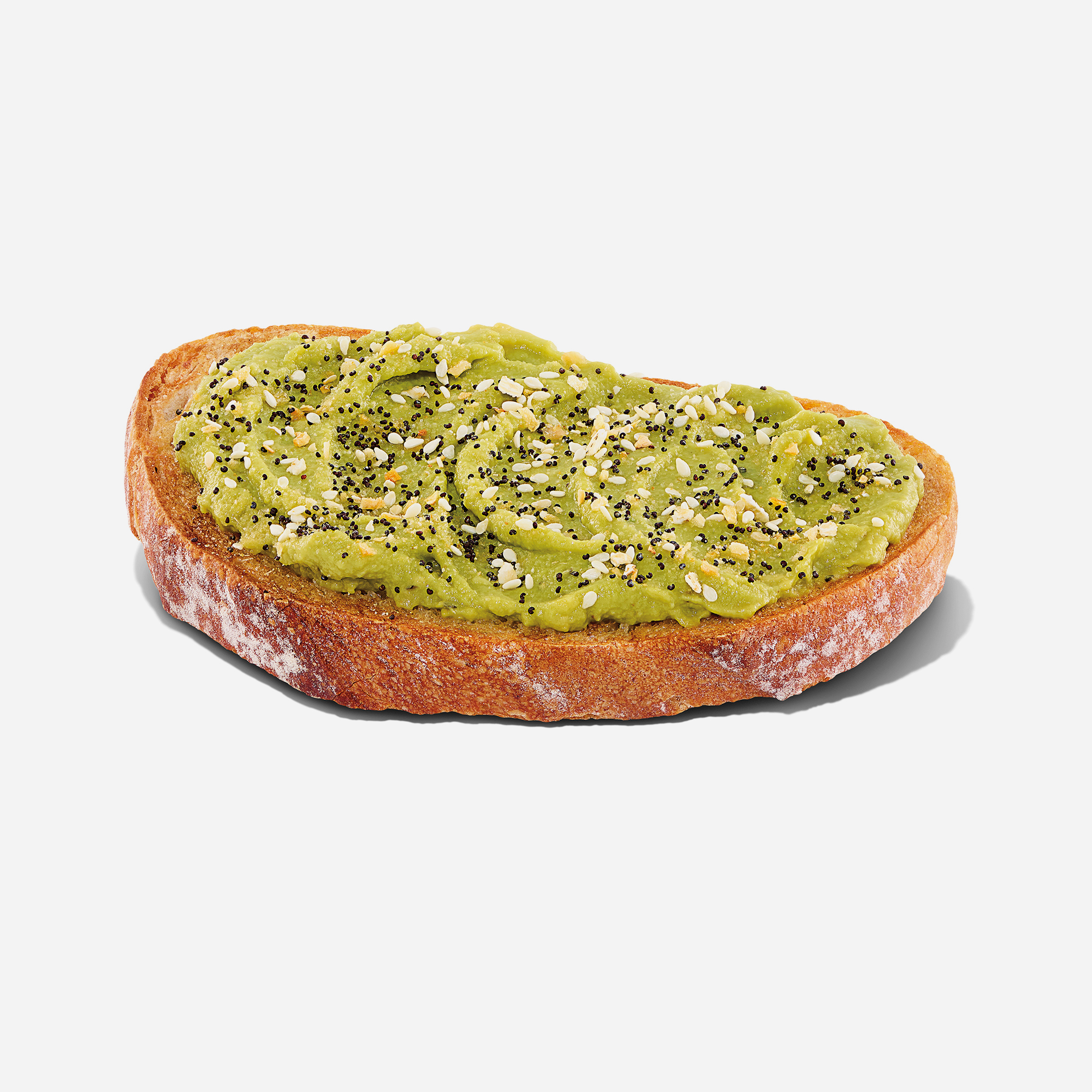 Dunkin' is now selling avocado toast