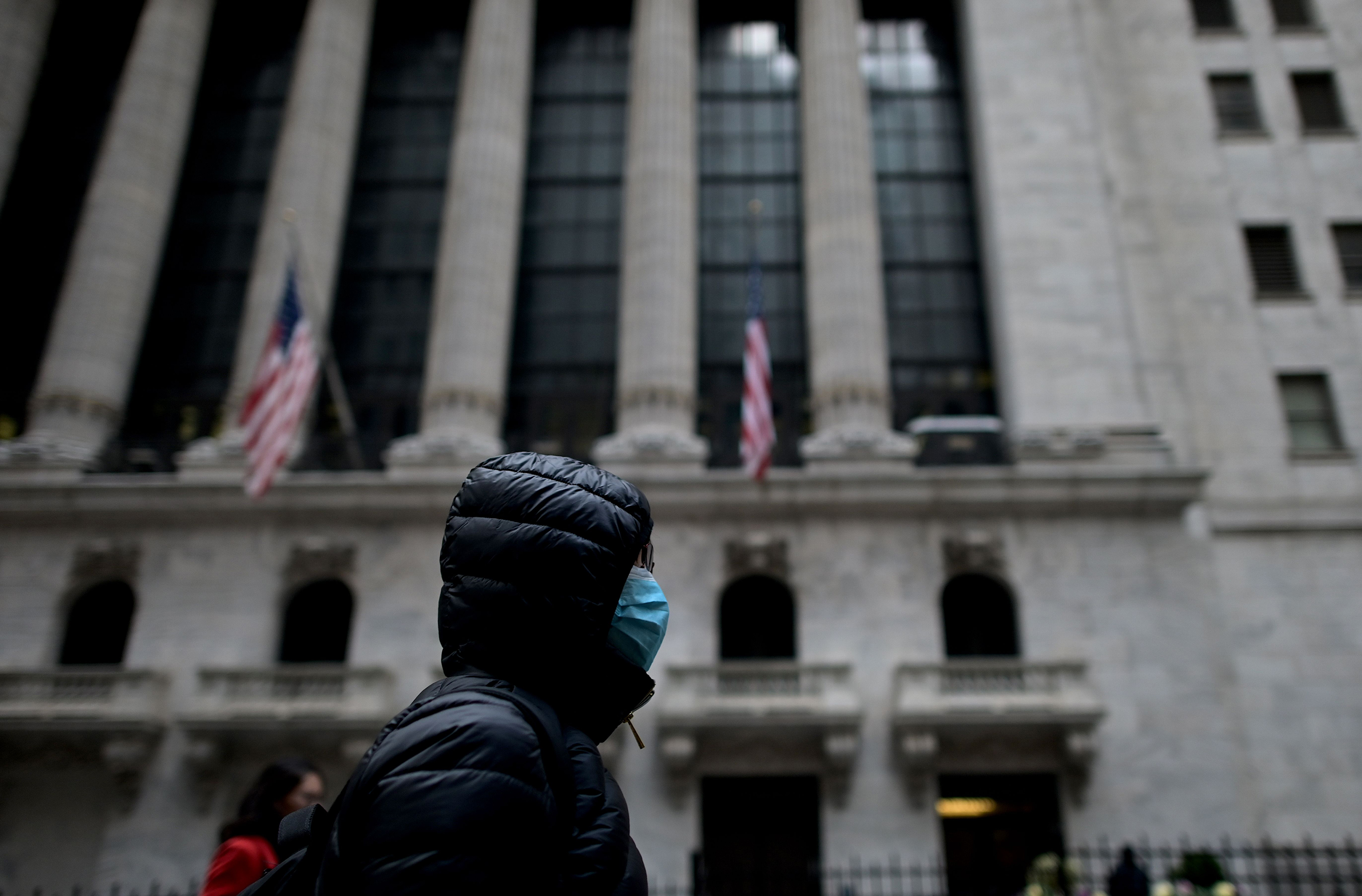 Goldman Sachs: American companies will have zero profit growth this year