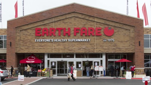 Image for Another Whole Foods competitor just bit the dust