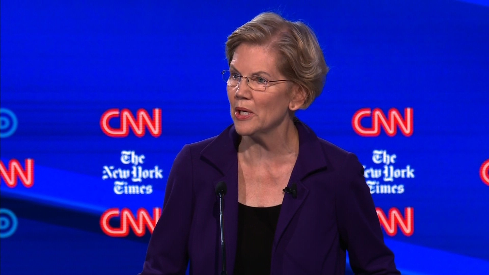 How Elizabeth Warren could 'vaporize' America's oil boom
