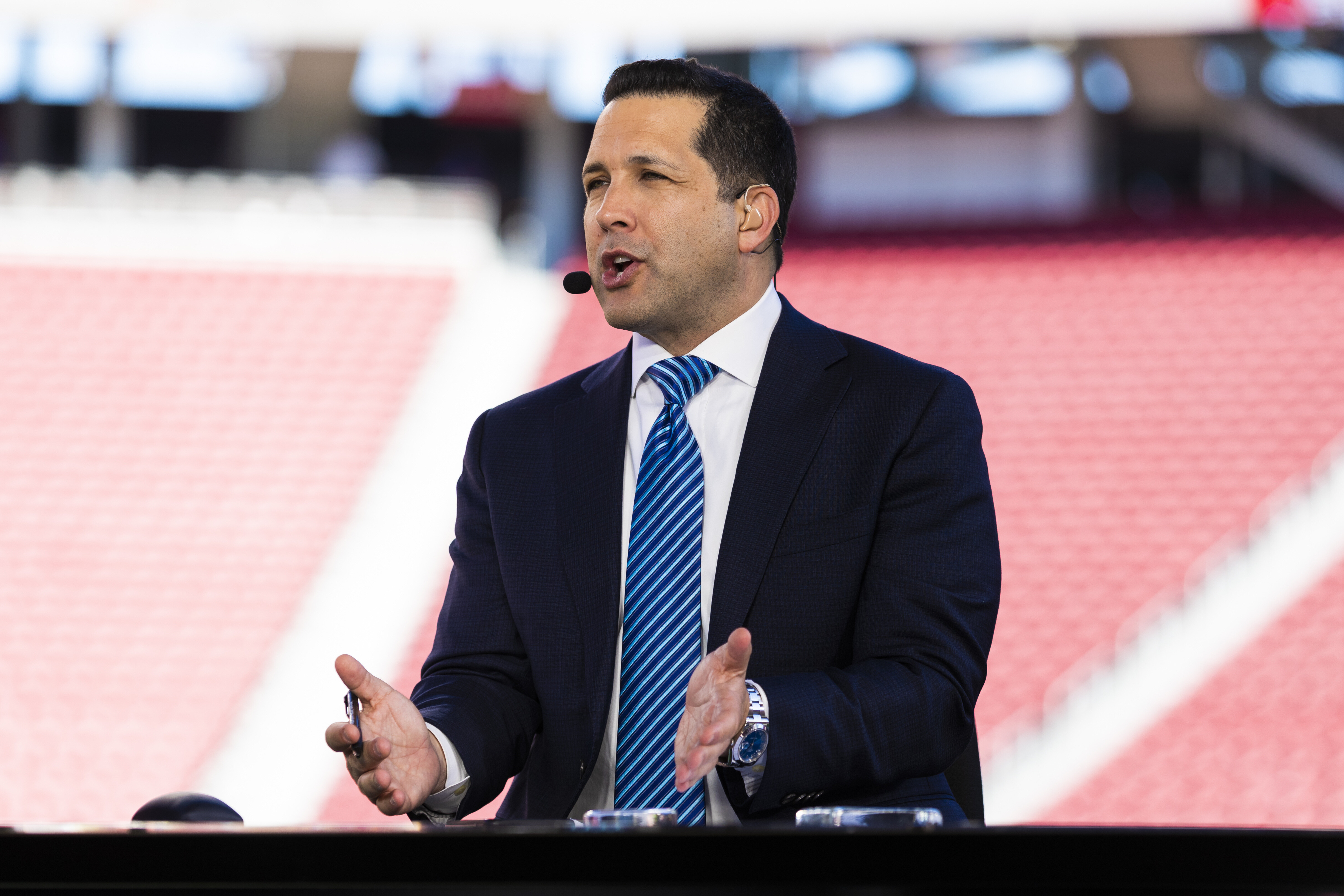ESPN reporter sought approval from former Washington Football Team exec Bruce Allen on unpublished story