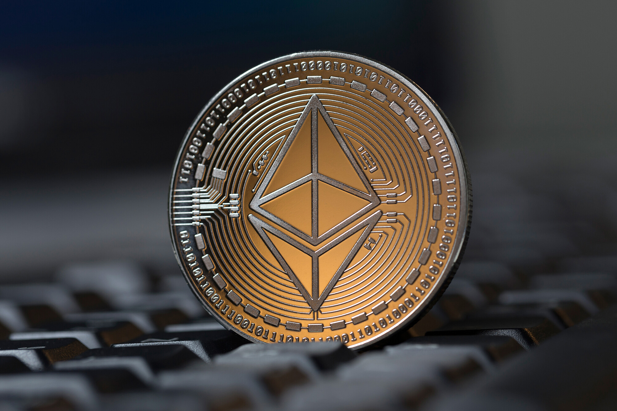 Ethan Allen changes stock symbol from ETH to avoid confusion with ethereum