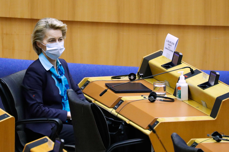 EU plans to raise $825 billion for coronavirus relief. Hard-hit countries need help soon