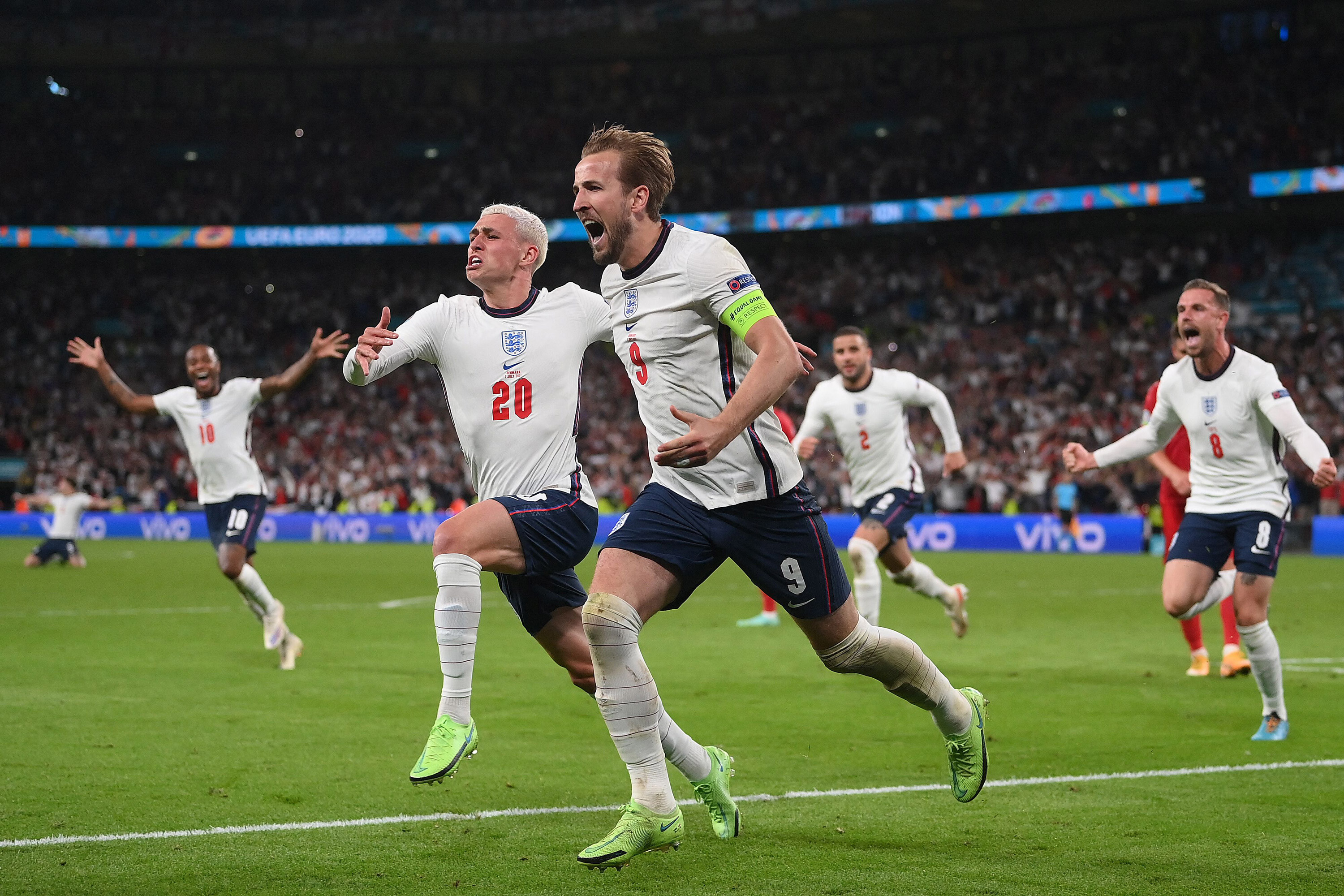 Goldman Sachs bets England will beat Italy this weekend, but…