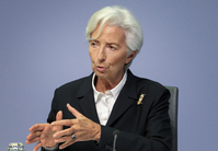 Europe's negative rates under scrutiny as bankers call for change