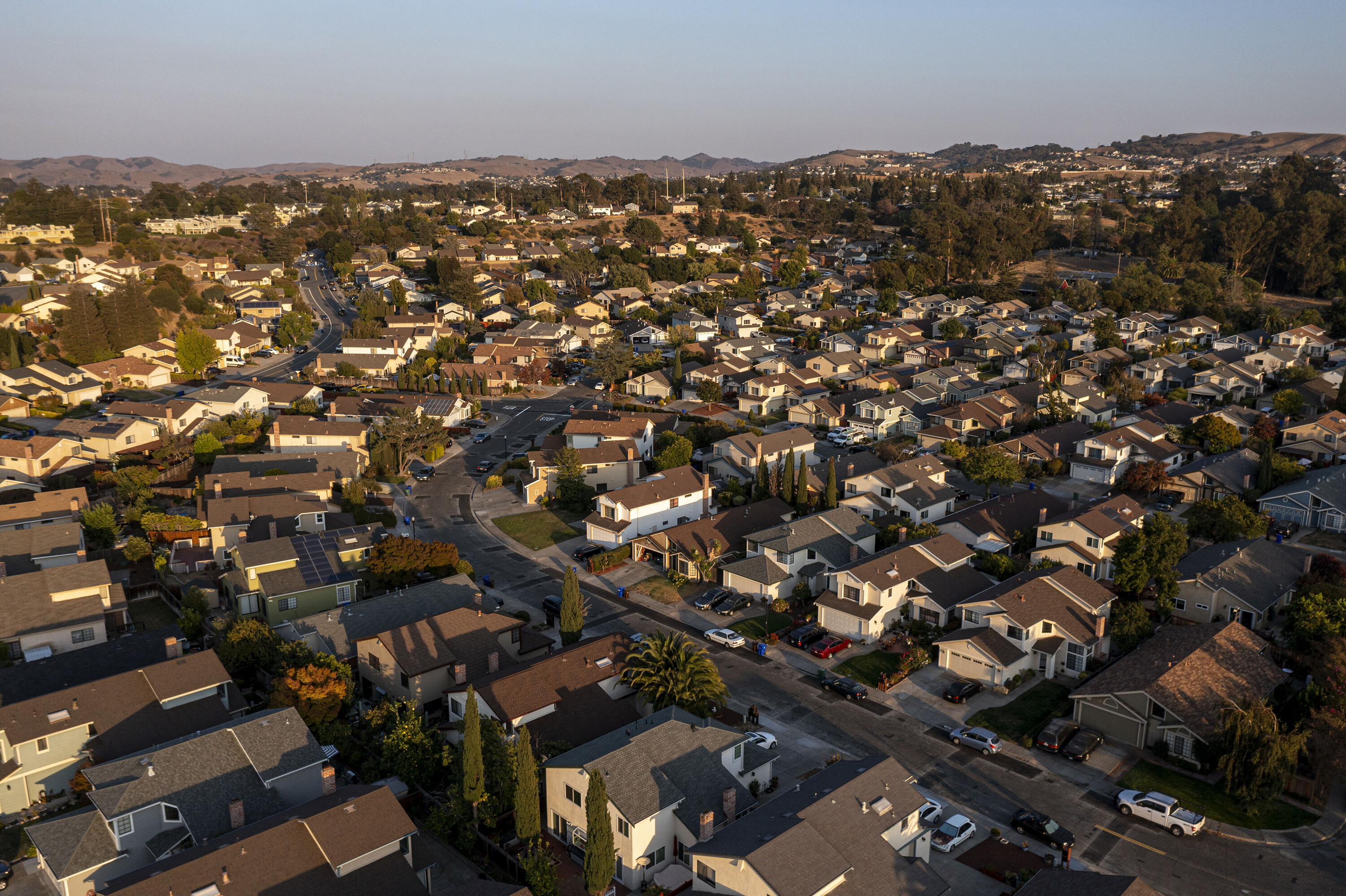 Home sales have slowed, but prices are still ludicrous