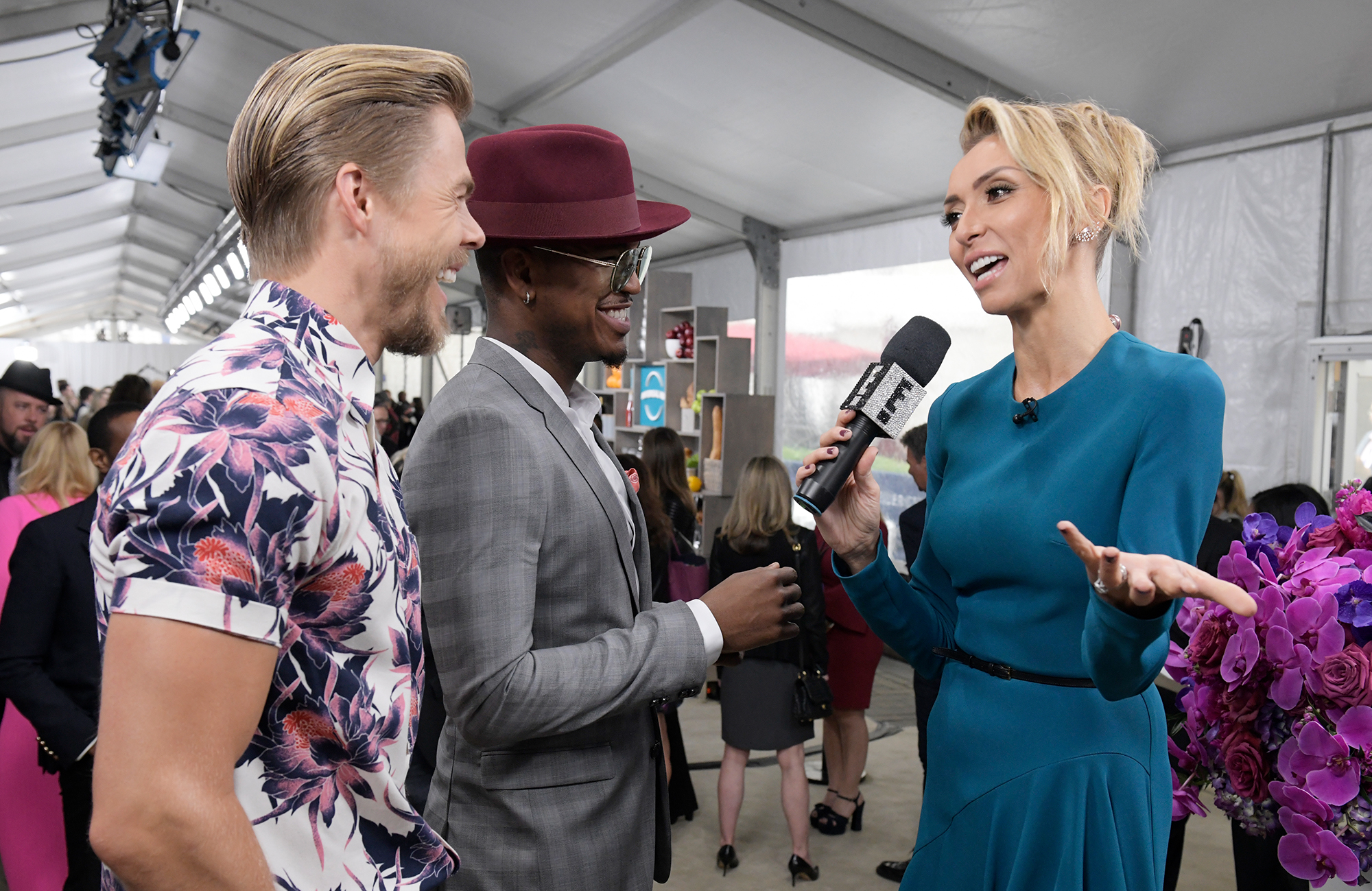 E! News is canceled after 29 years on air